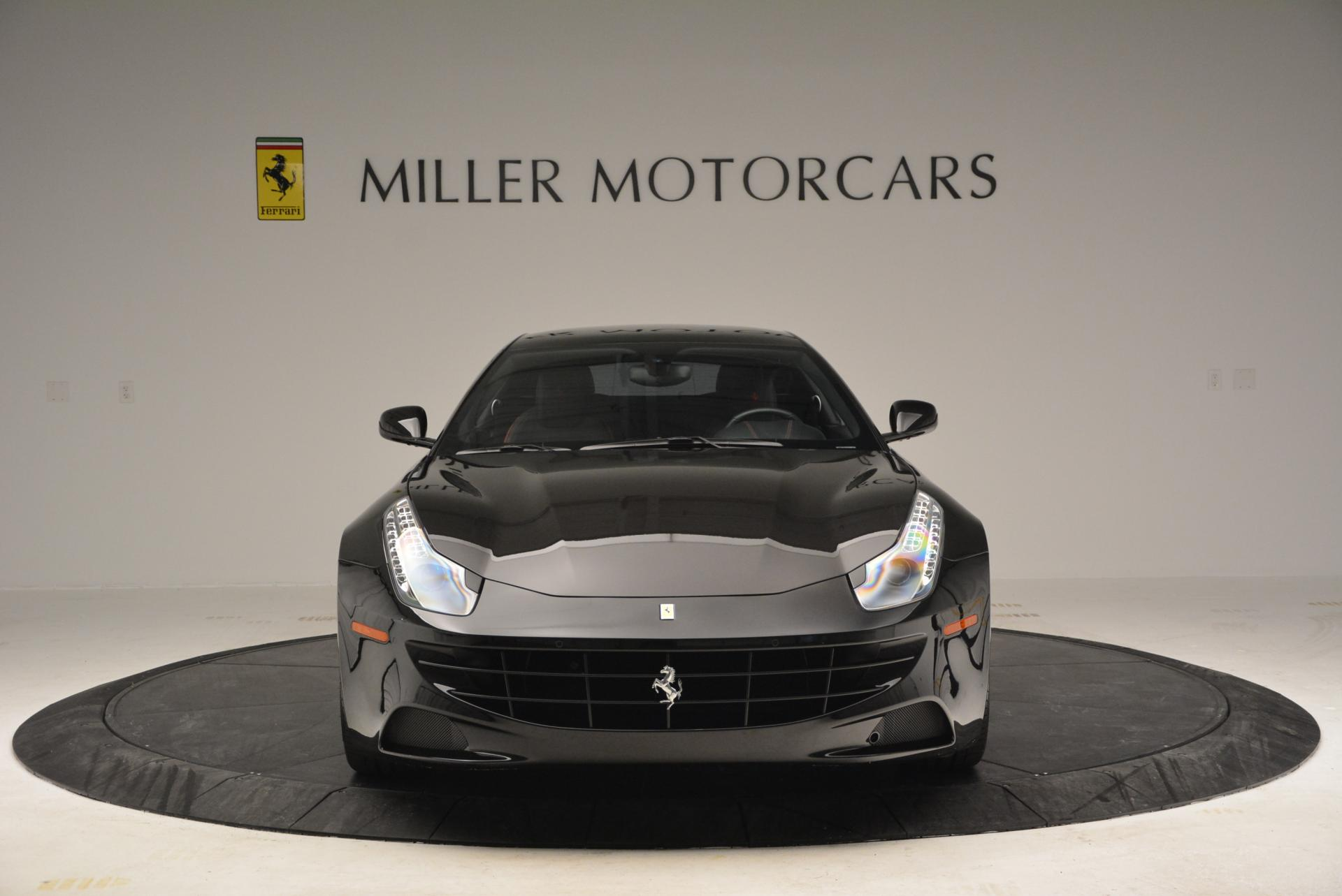 Used 2014 Ferrari FF  For Sale In Westport, CT 544_p12