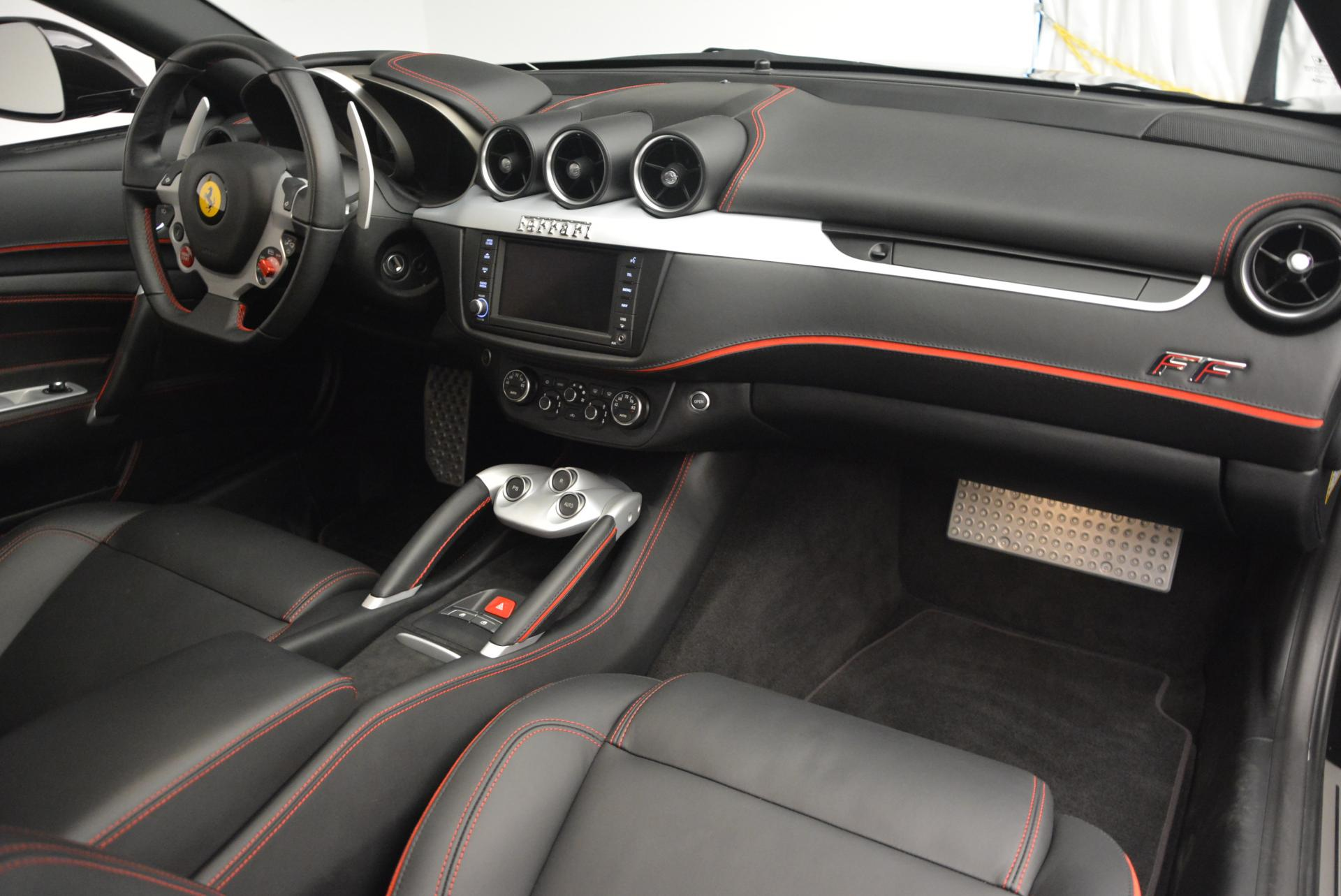 Used 2014 Ferrari FF  For Sale In Westport, CT 544_p18