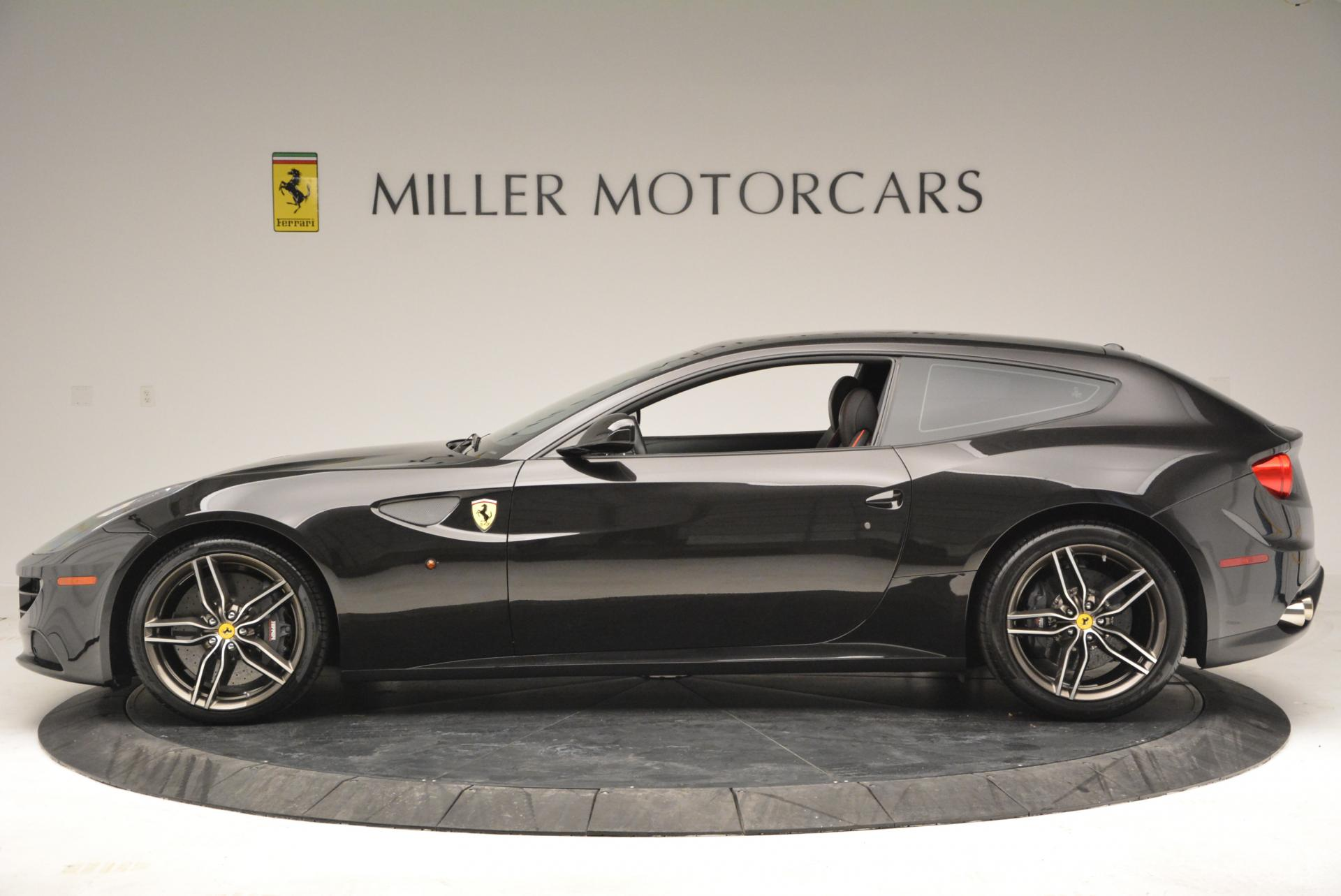 Used 2014 Ferrari FF  For Sale In Westport, CT 544_p3