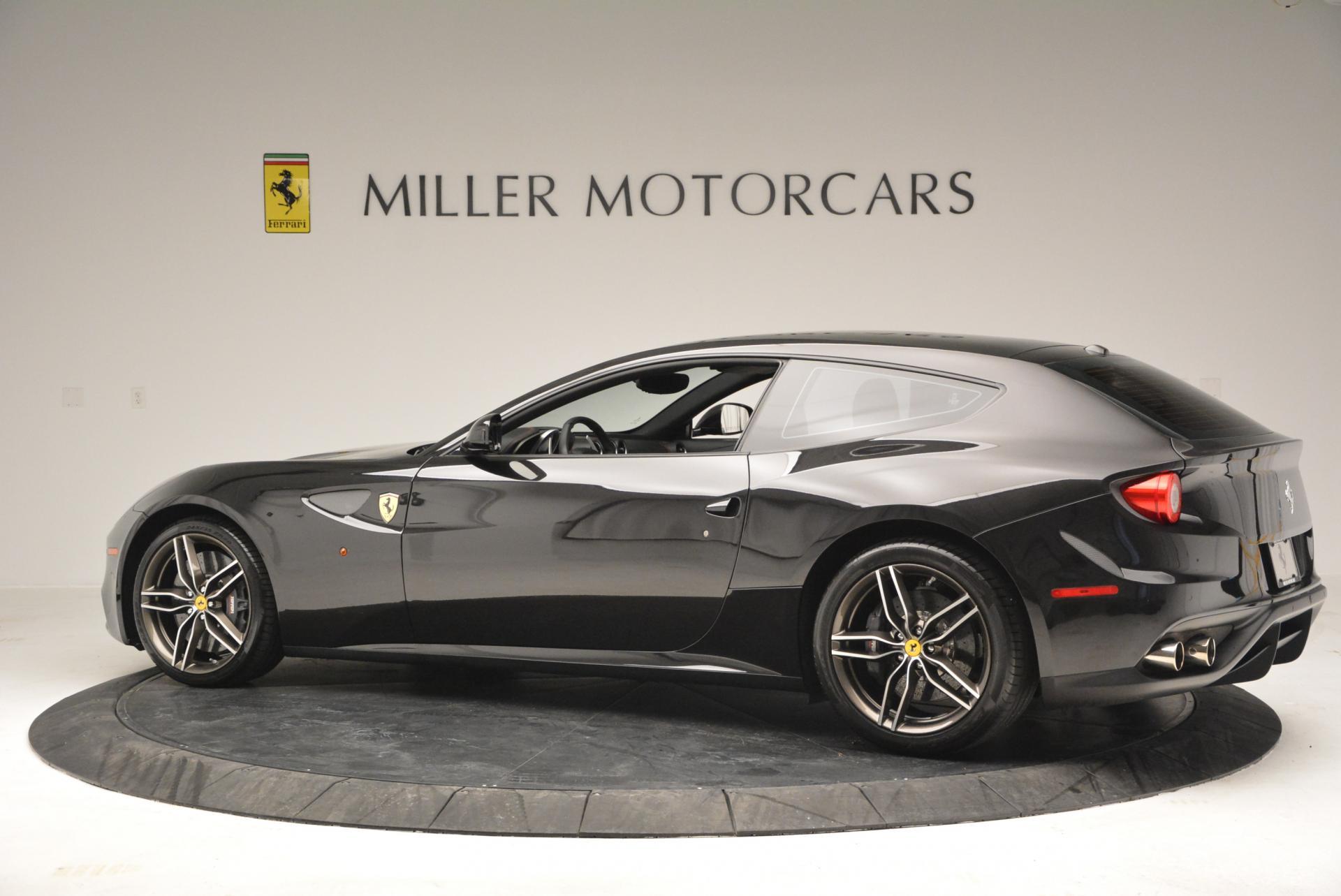 Used 2014 Ferrari FF  For Sale In Westport, CT 544_p4