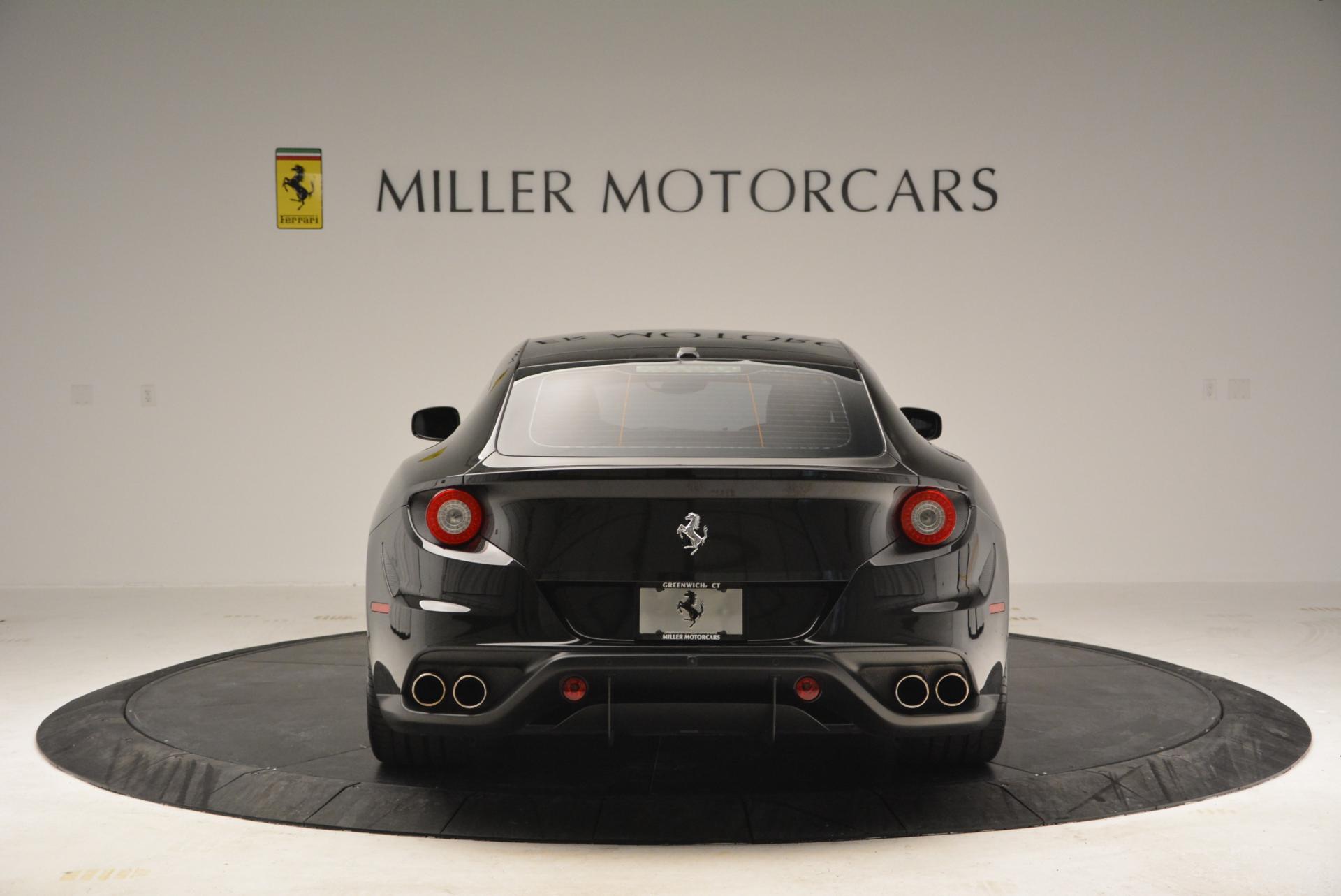 Used 2014 Ferrari FF  For Sale In Westport, CT 544_p6