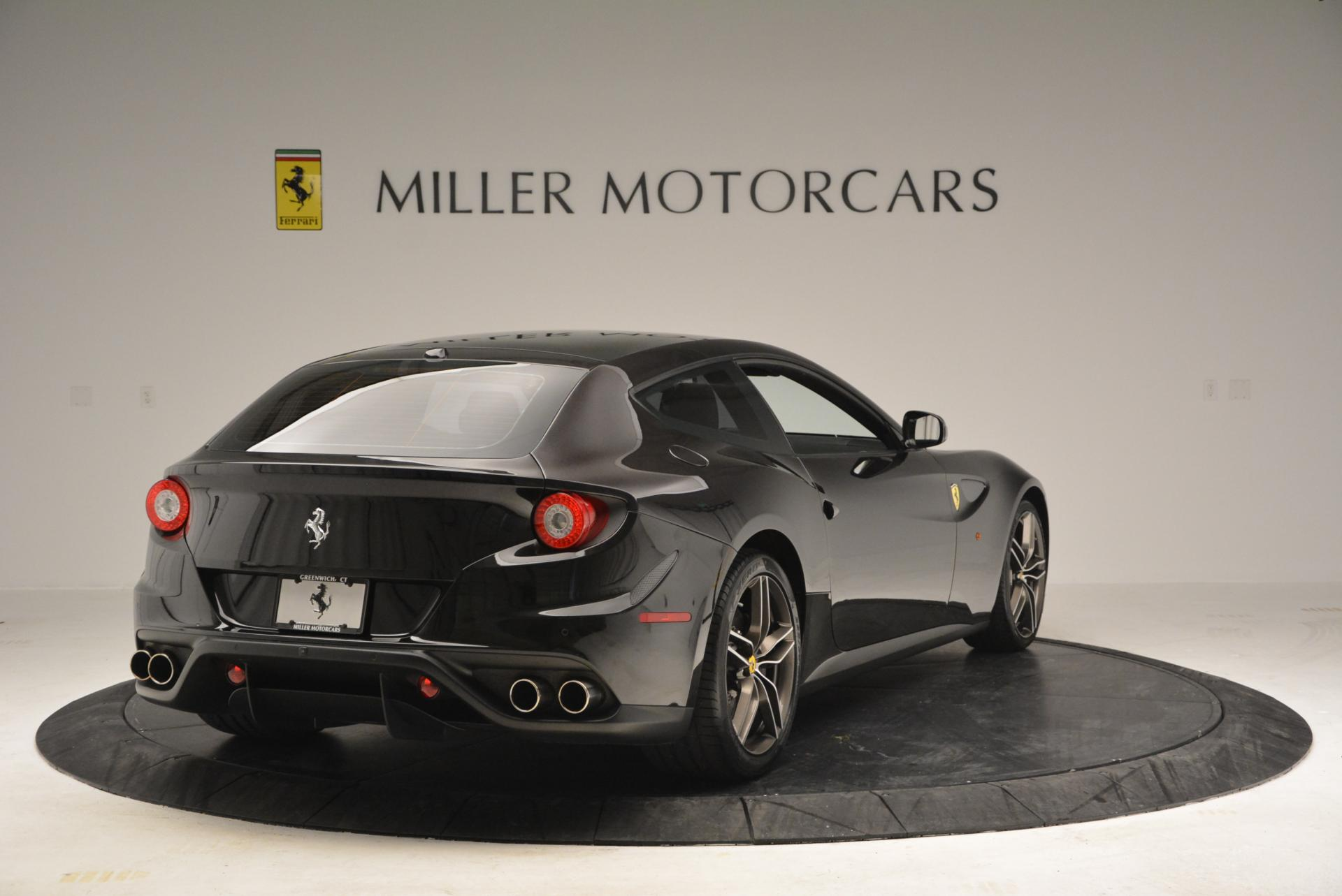 Used 2014 Ferrari FF  For Sale In Westport, CT 544_p7