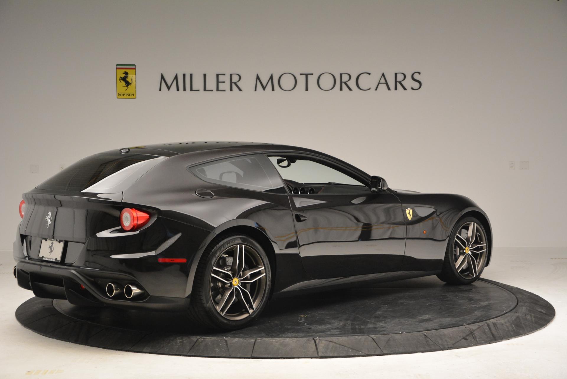 Used 2014 Ferrari FF  For Sale In Westport, CT 544_p8