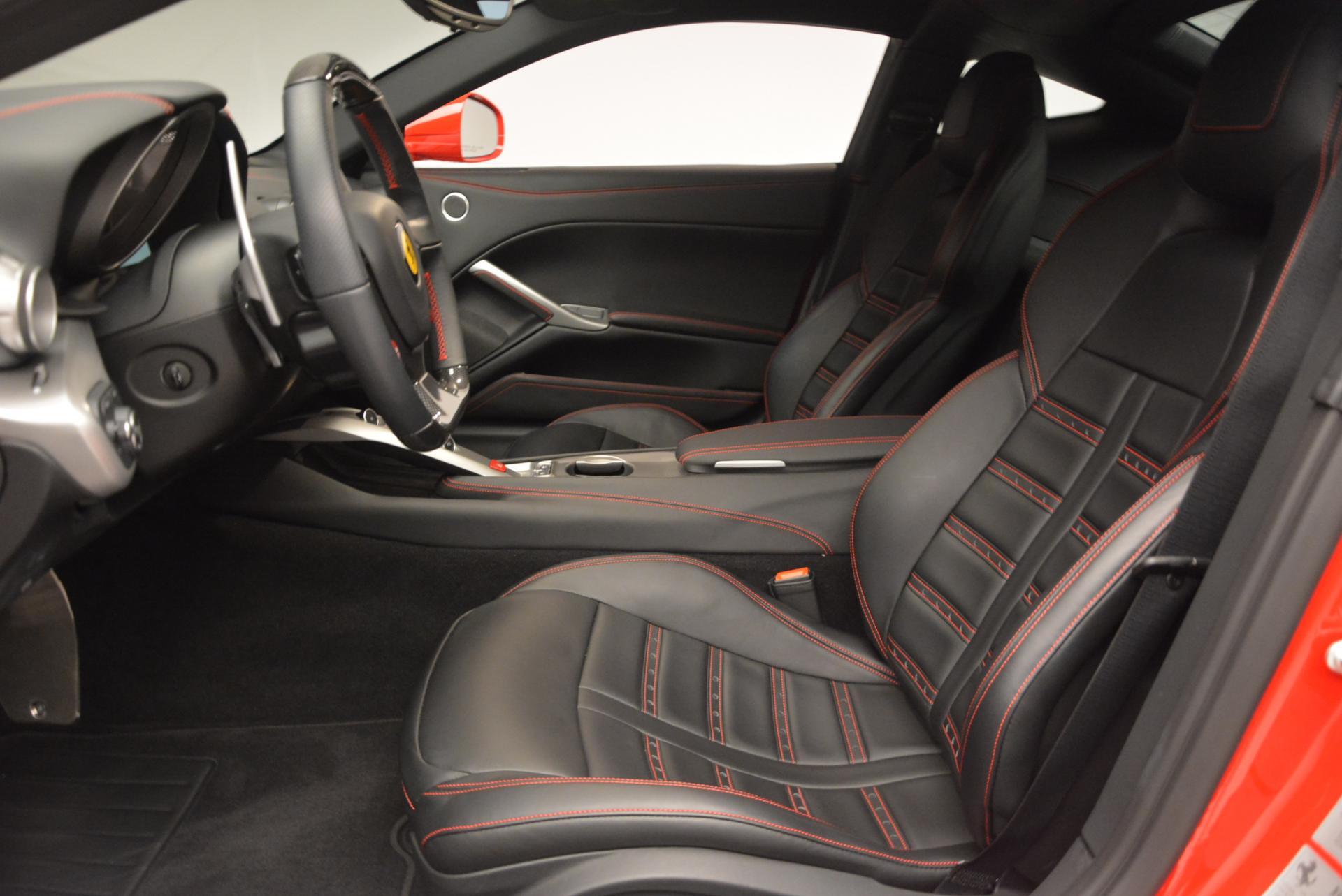 Used 2015 Ferrari F12 Berlinetta  For Sale In Westport, CT 545_p13