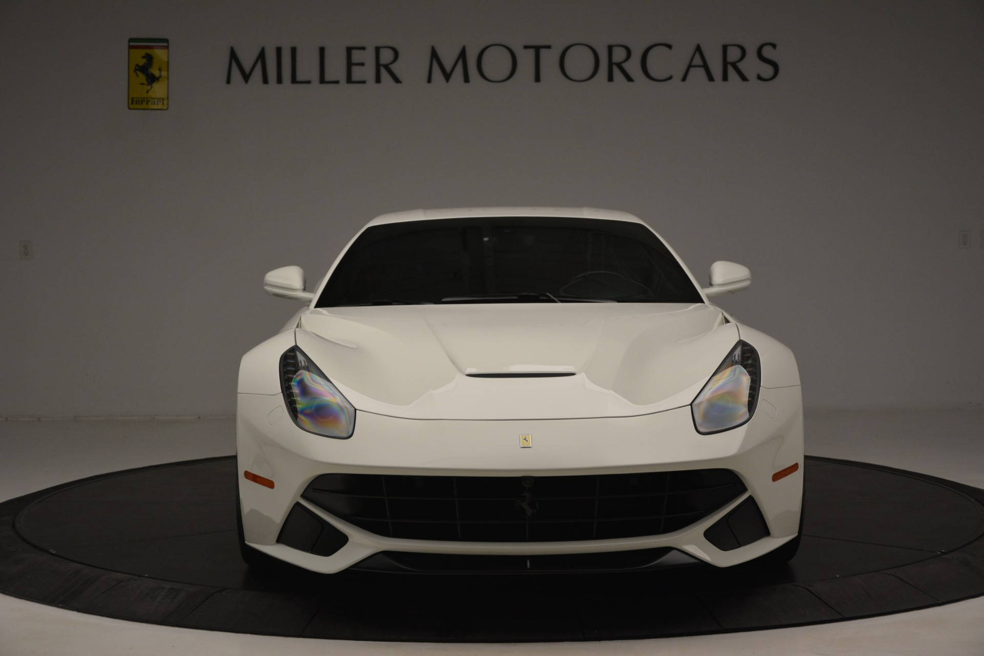 Used 2015 Ferrari F12 Berlinetta  For Sale In Westport, CT 546_p12