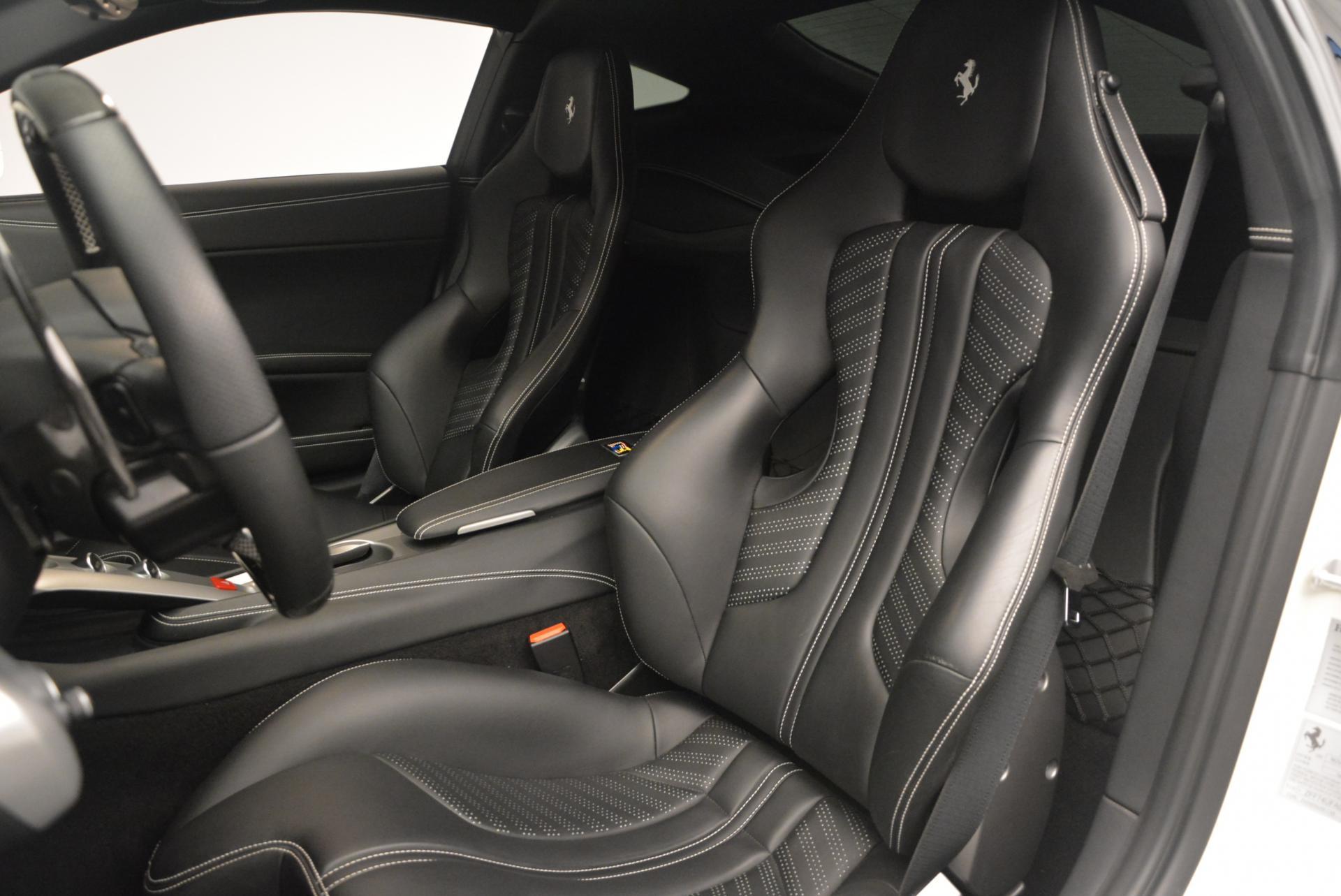 Used 2015 Ferrari F12 Berlinetta  For Sale In Westport, CT 546_p16