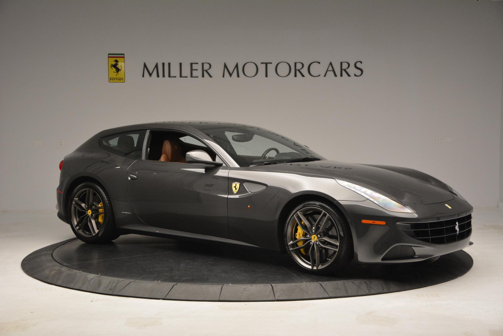 Used 2014 Ferrari FF  For Sale In Westport, CT 548_p10