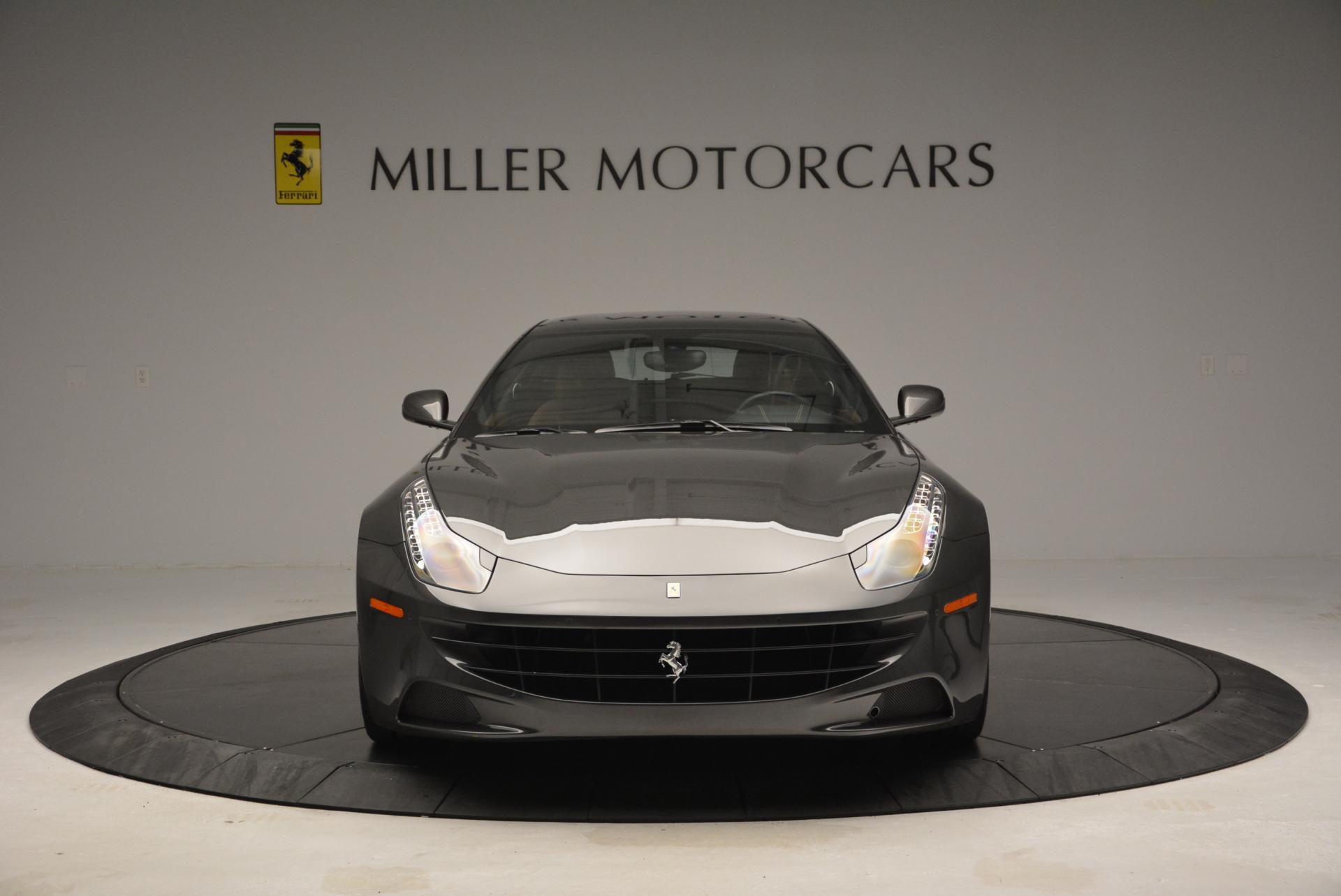Used 2014 Ferrari FF  For Sale In Westport, CT 548_p12