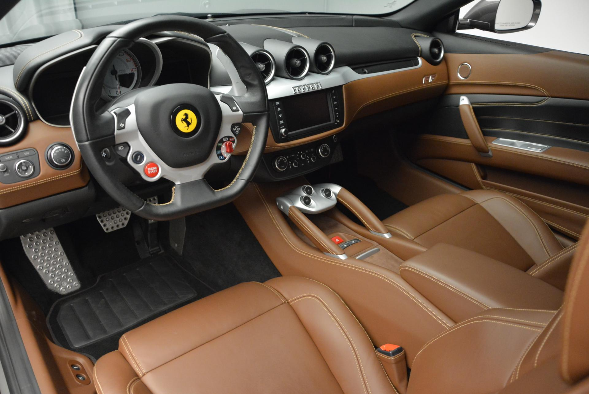Used 2014 Ferrari FF  For Sale In Westport, CT 548_p13