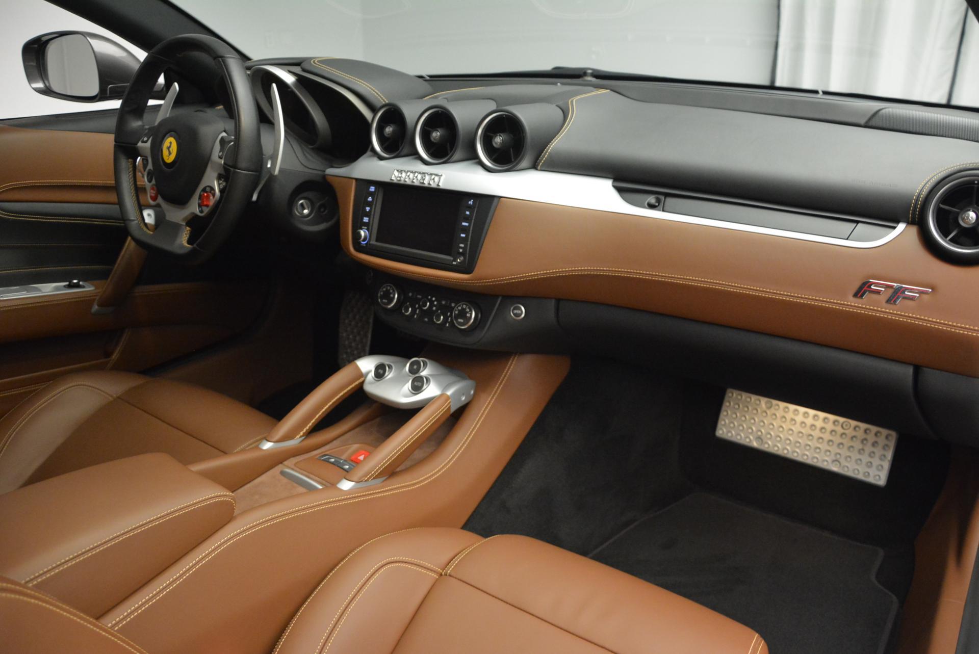 Used 2014 Ferrari FF  For Sale In Westport, CT 548_p18
