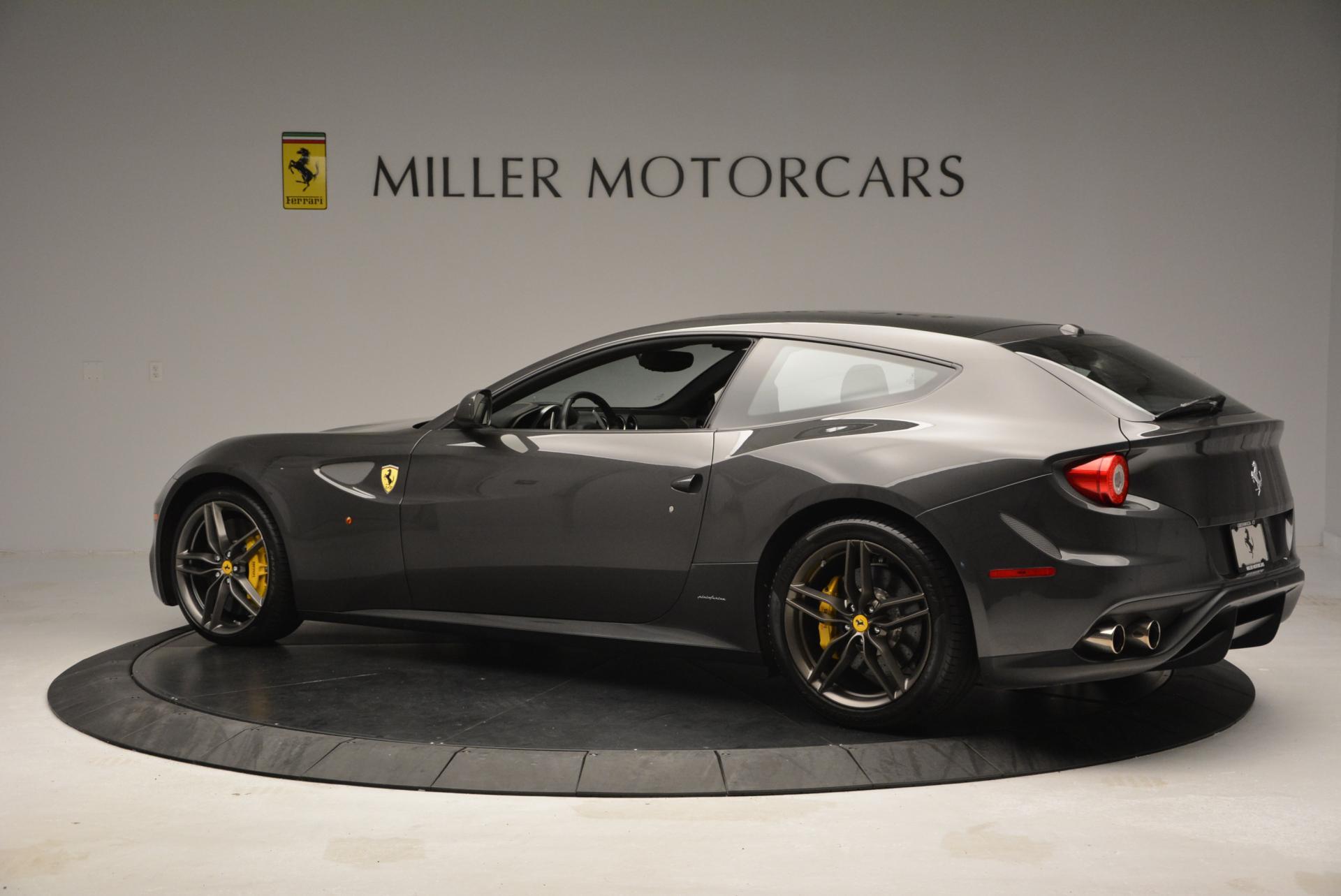 Used 2014 Ferrari FF  For Sale In Westport, CT 548_p4