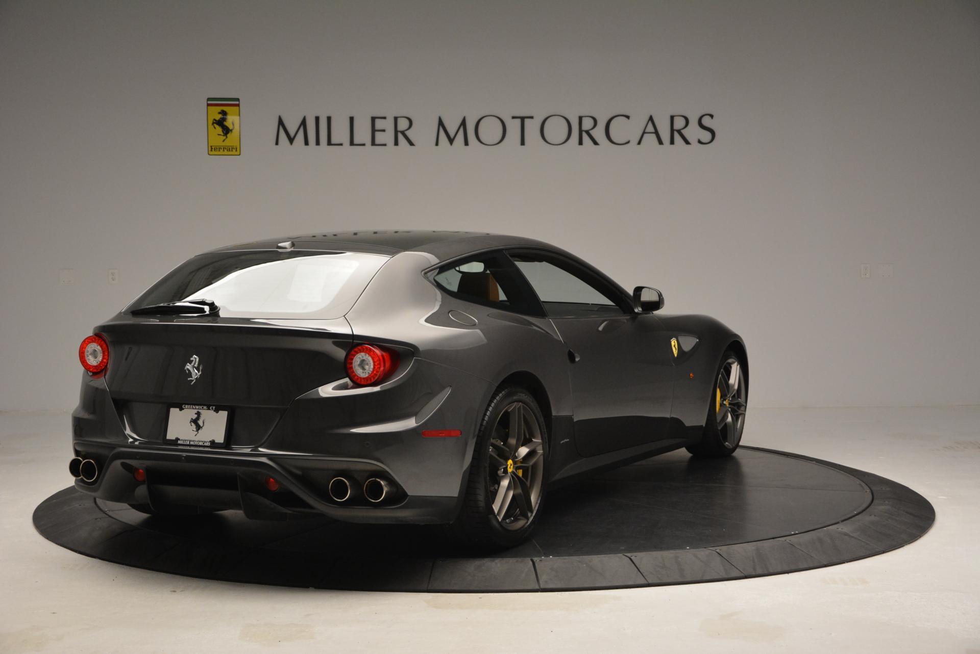 Used 2014 Ferrari FF  For Sale In Westport, CT 548_p7