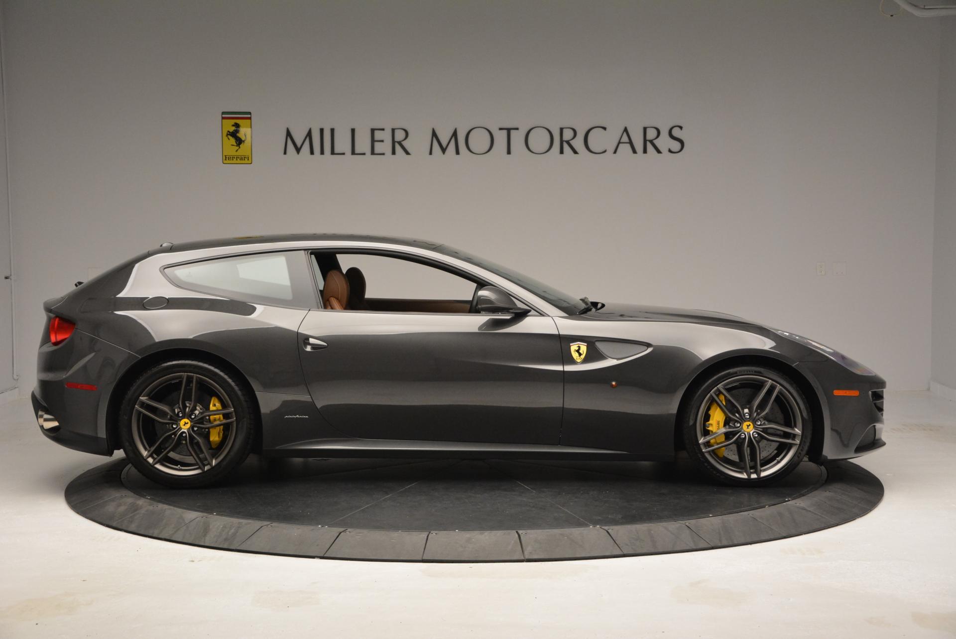 Used 2014 Ferrari FF  For Sale In Westport, CT 548_p9