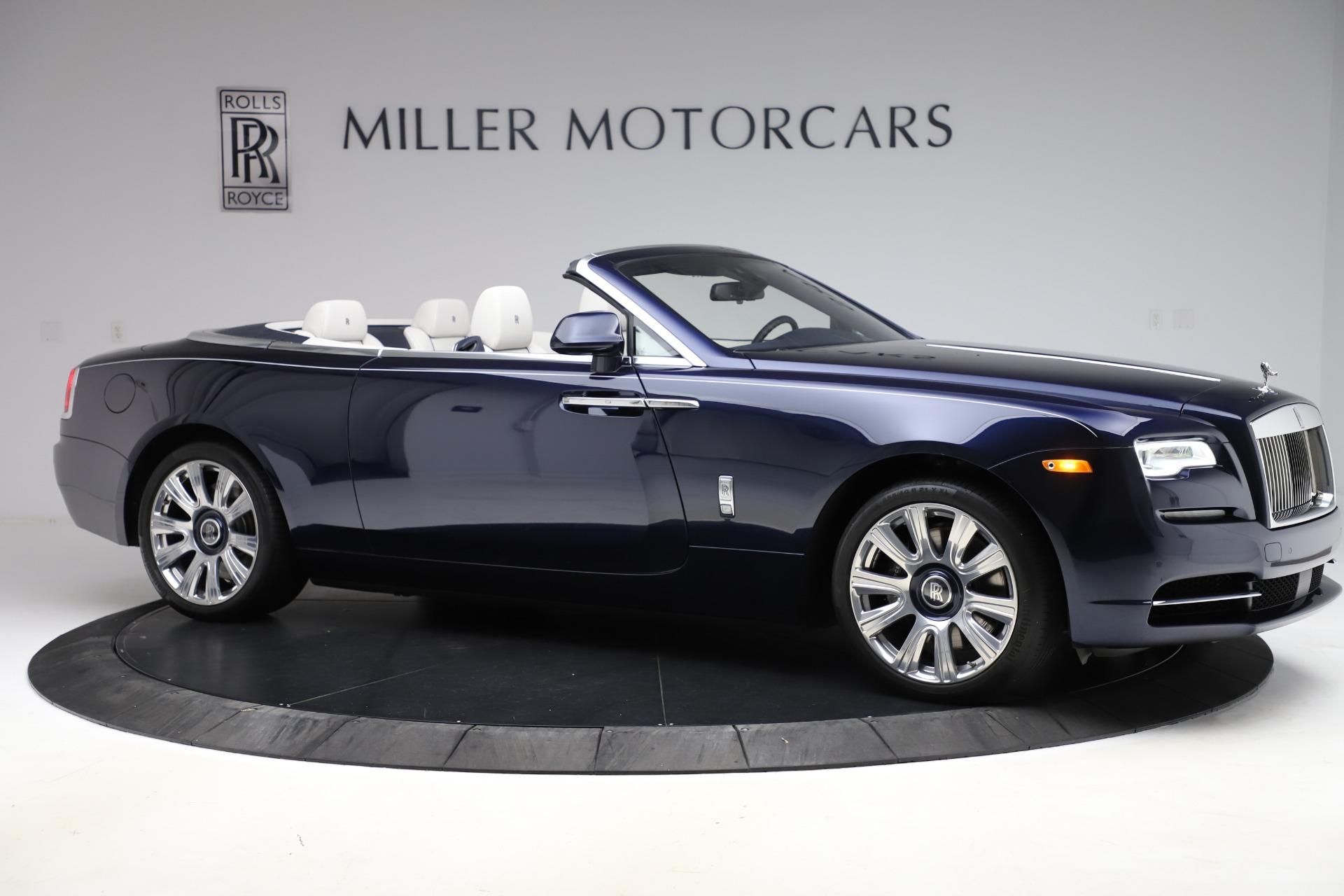 Used 2016 Rolls-Royce Dawn  For Sale In Westport, CT 553_p11