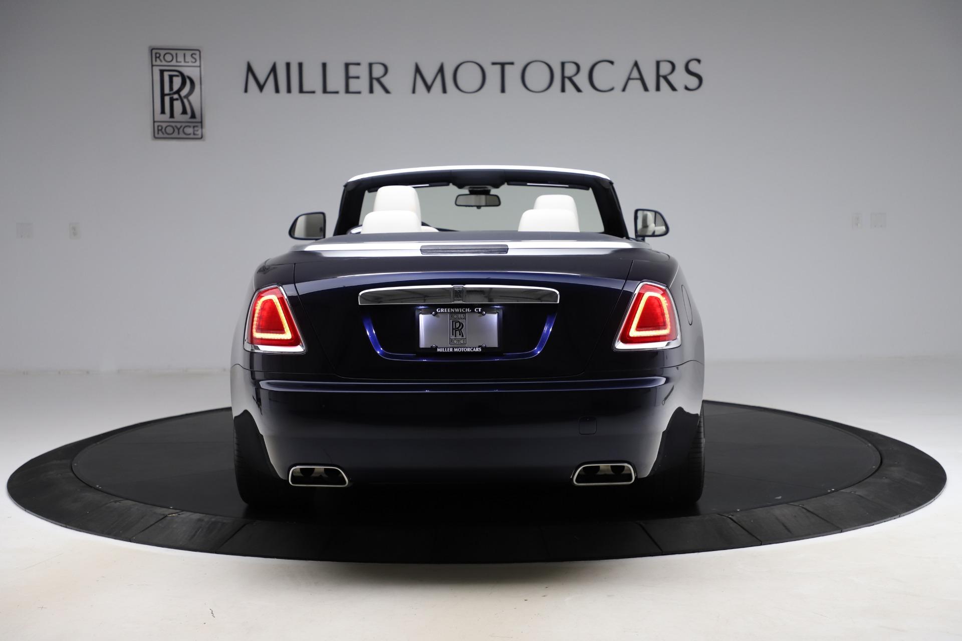 Used 2016 Rolls-Royce Dawn  For Sale In Westport, CT 553_p7