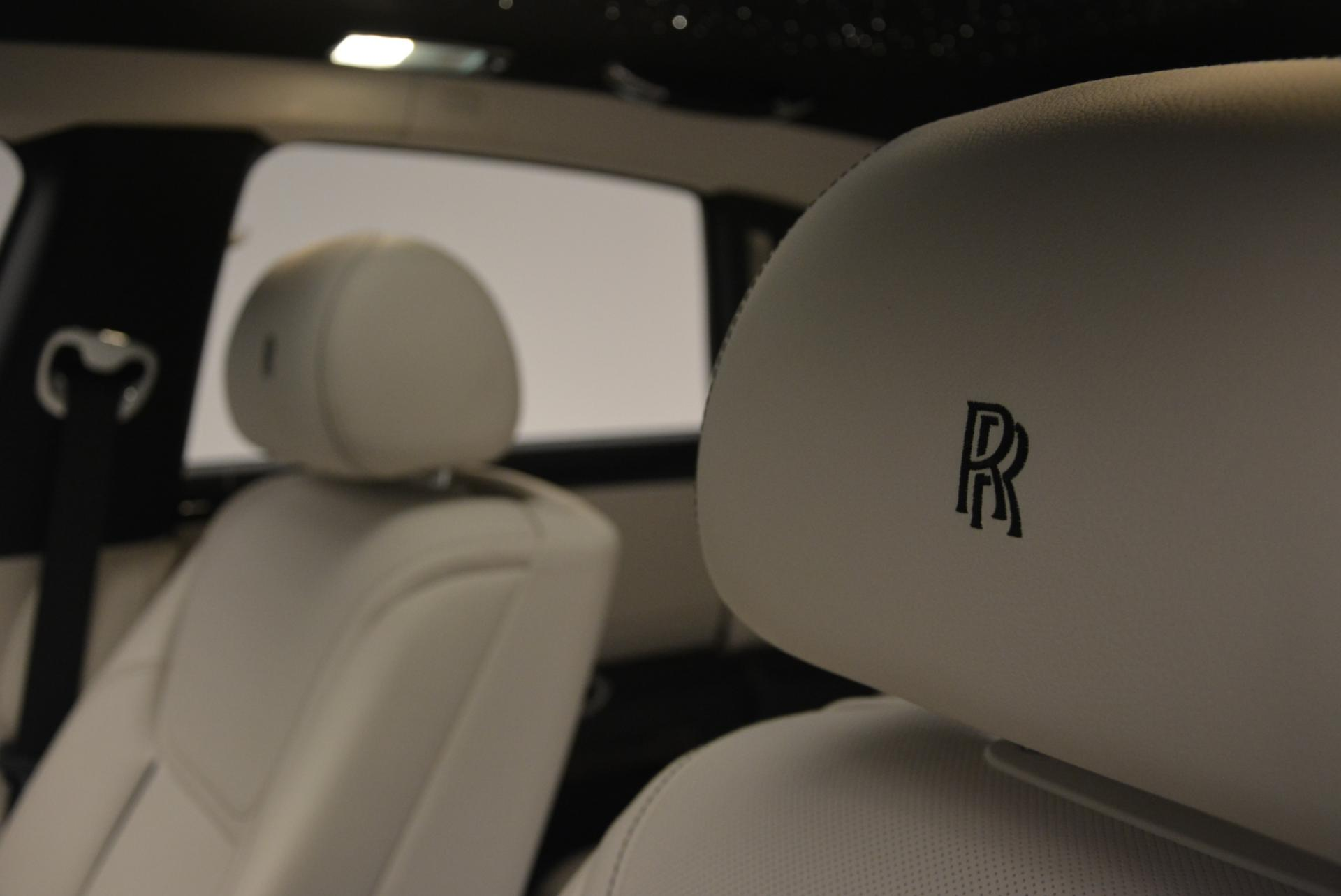 Used 2016 Rolls-Royce Ghost  For Sale In Westport, CT 557_p15