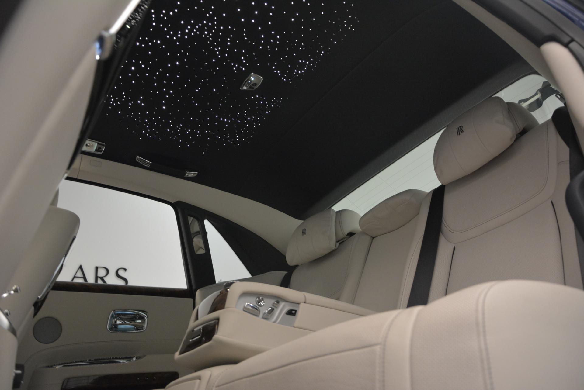 Used 2016 Rolls-Royce Ghost Series II  For Sale In Westport, CT 559_p30