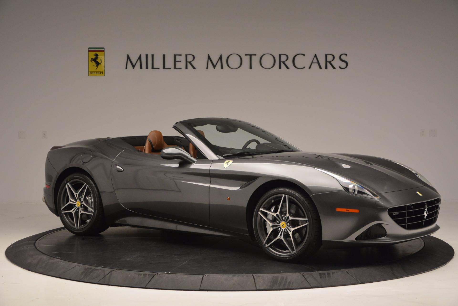 Used 2015 Ferrari California T  For Sale In Westport, CT 561_p10