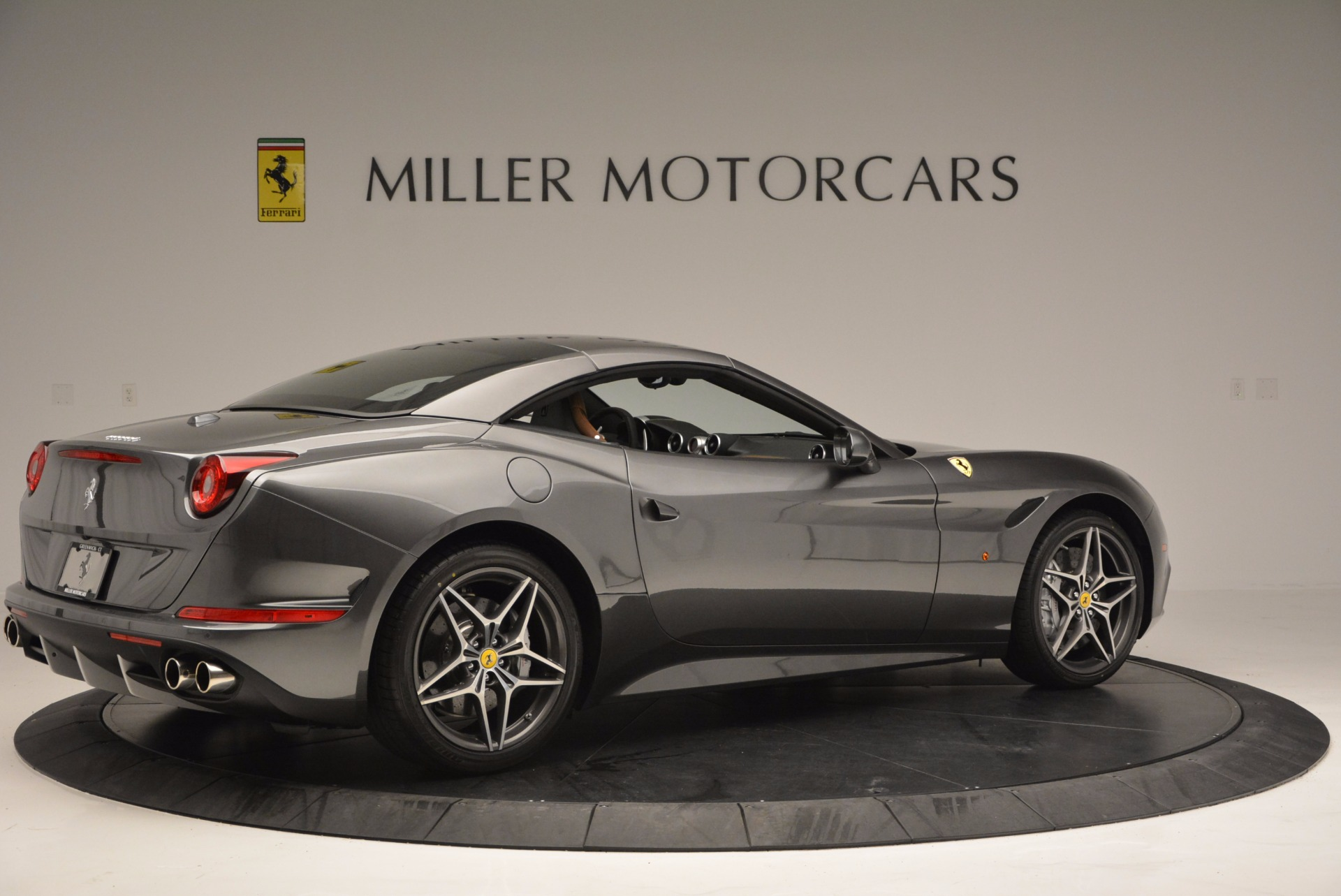Used 2015 Ferrari California T  For Sale In Westport, CT 561_p20