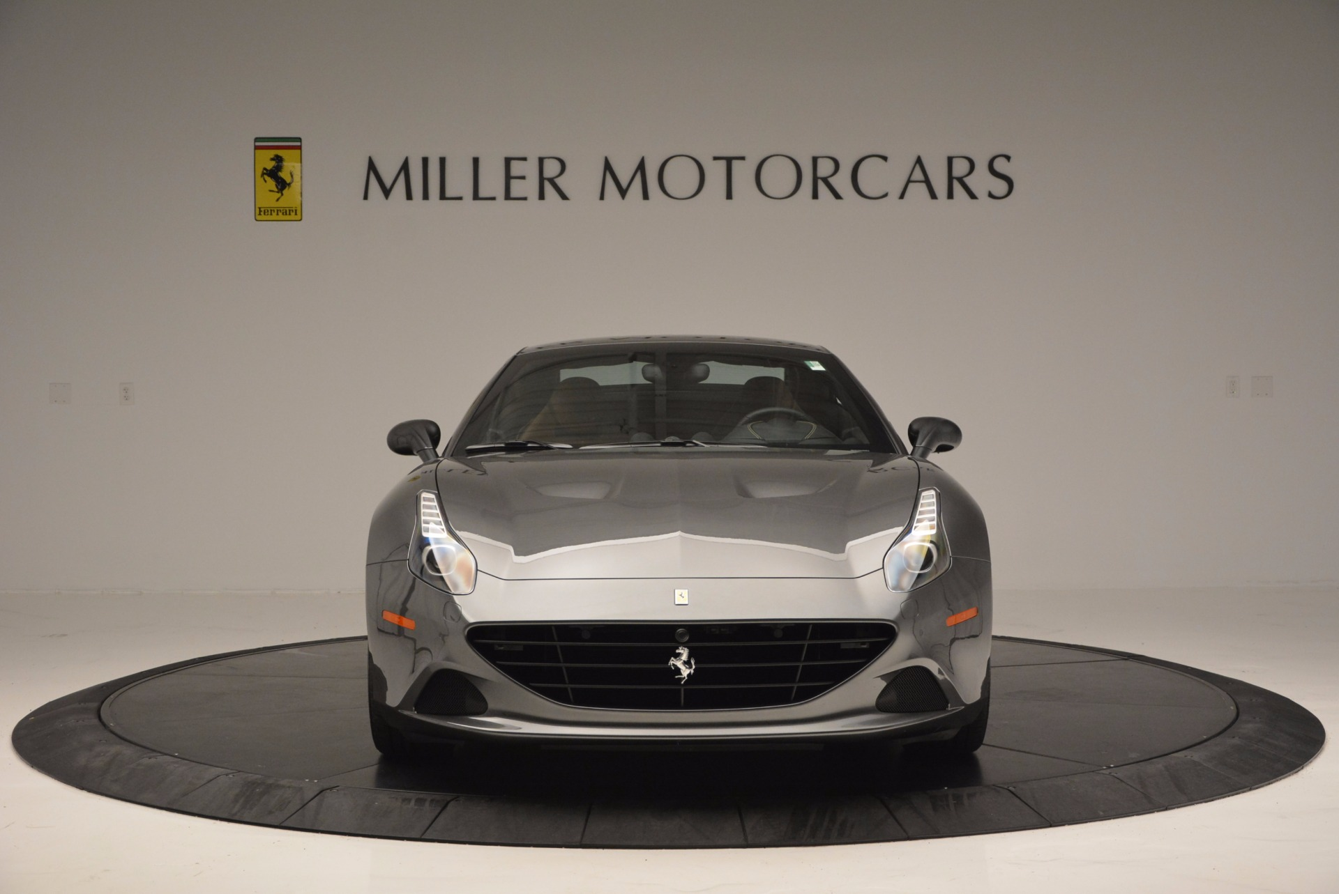 Used 2015 Ferrari California T  For Sale In Westport, CT 561_p24