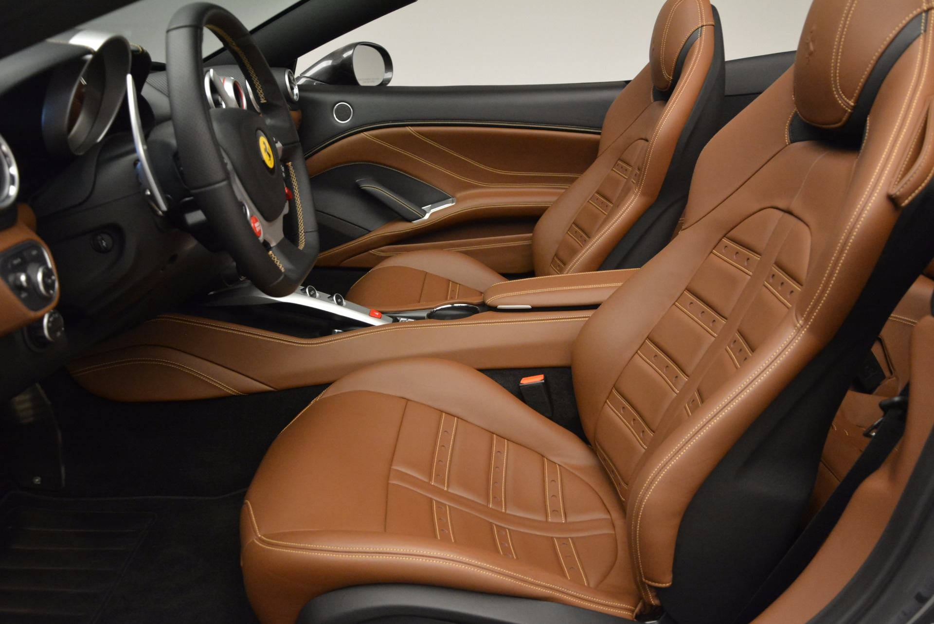 Used 2015 Ferrari California T  For Sale In Westport, CT 561_p26
