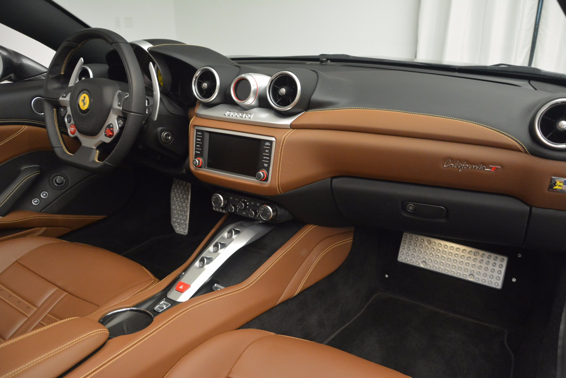 Used 2015 Ferrari California T  For Sale In Westport, CT 561_p30