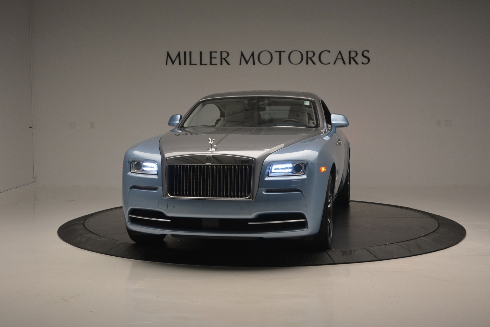 Used 2015 Rolls-Royce Wraith  For Sale In Westport, CT 563_main