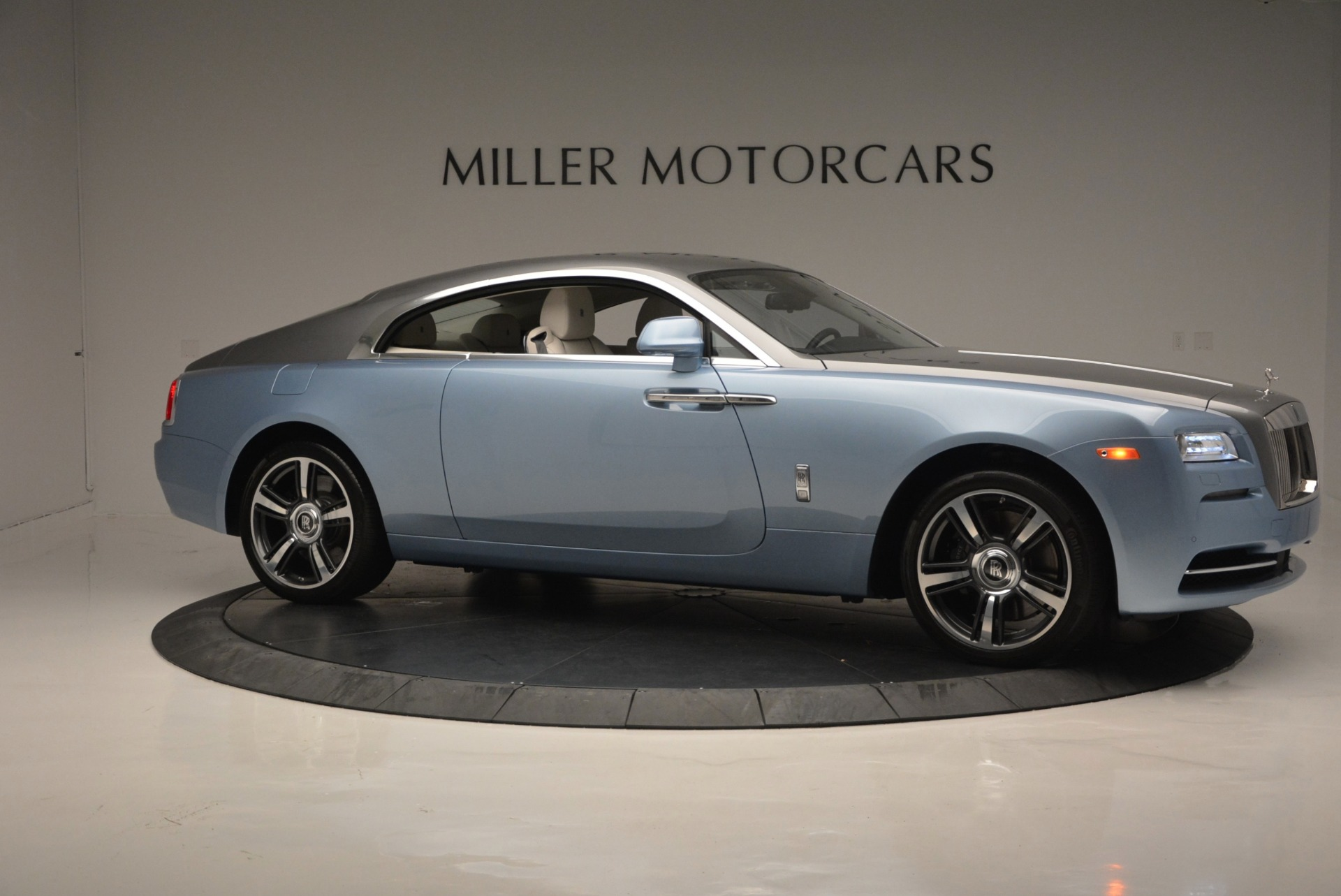 Used 2015 Rolls-Royce Wraith  For Sale In Westport, CT 563_p10