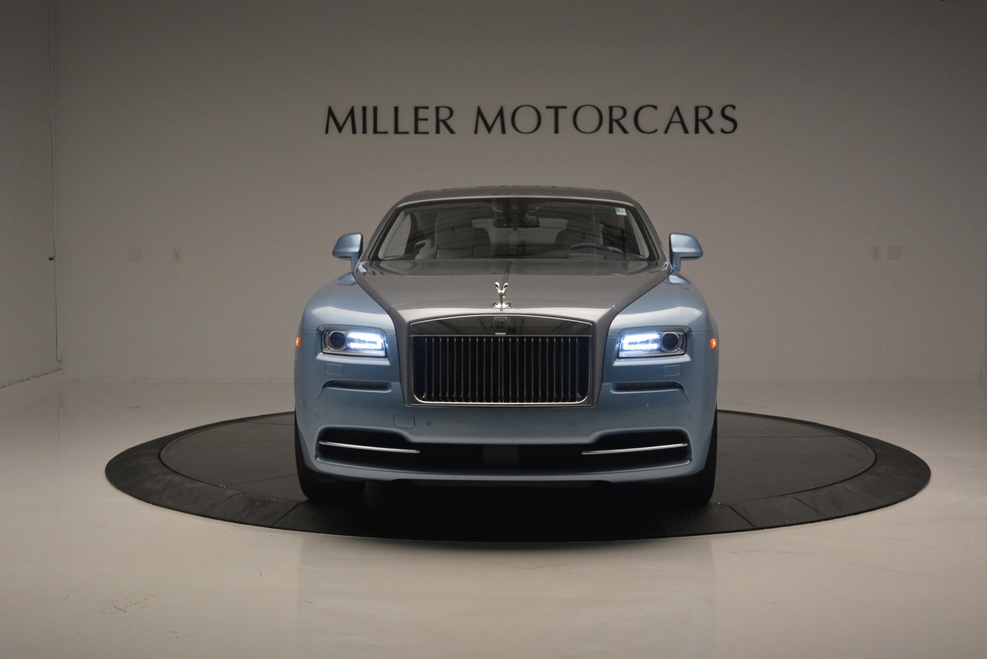 Used 2015 Rolls-Royce Wraith  For Sale In Westport, CT 563_p12