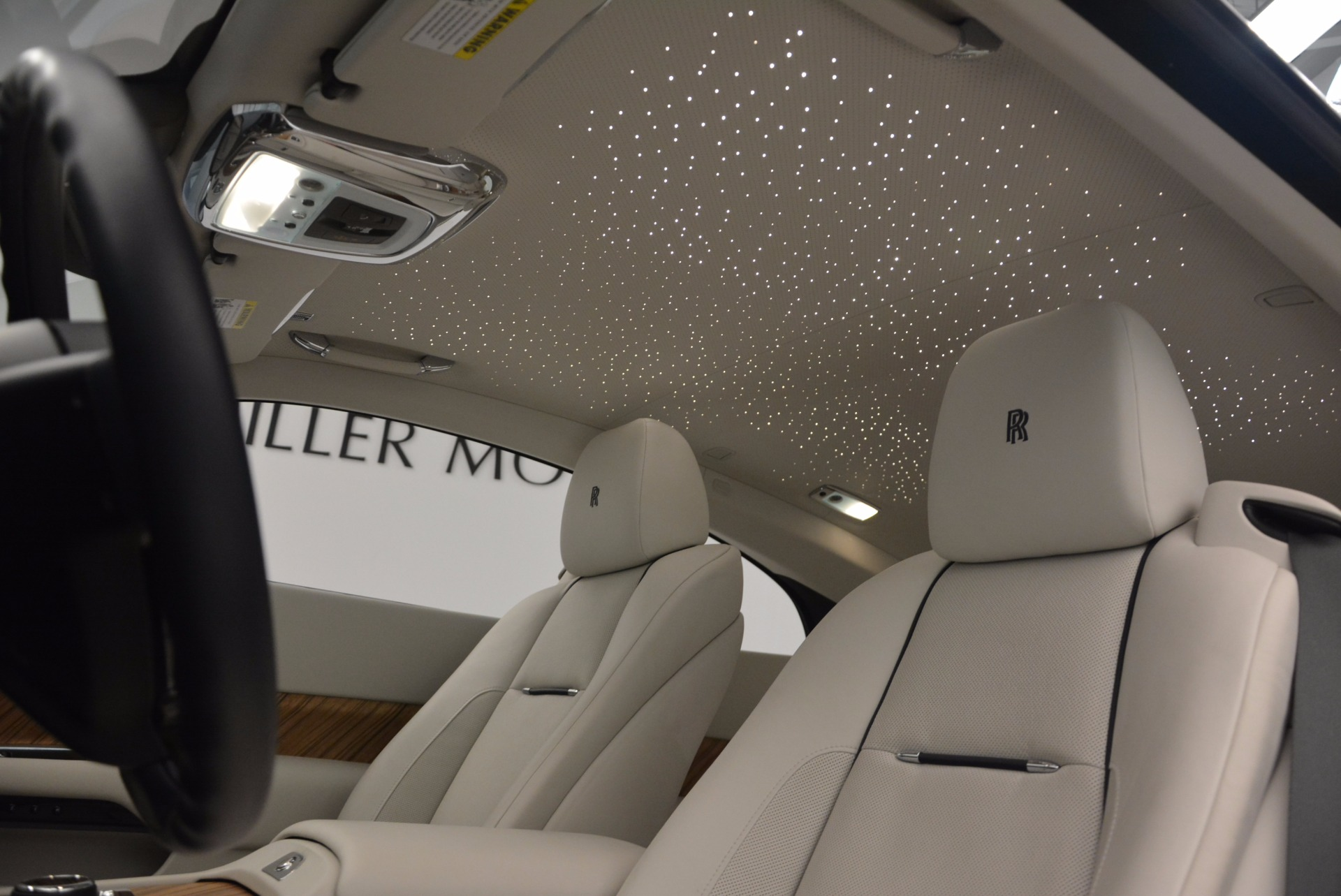 Used 2015 Rolls-Royce Wraith  For Sale In Westport, CT 563_p23