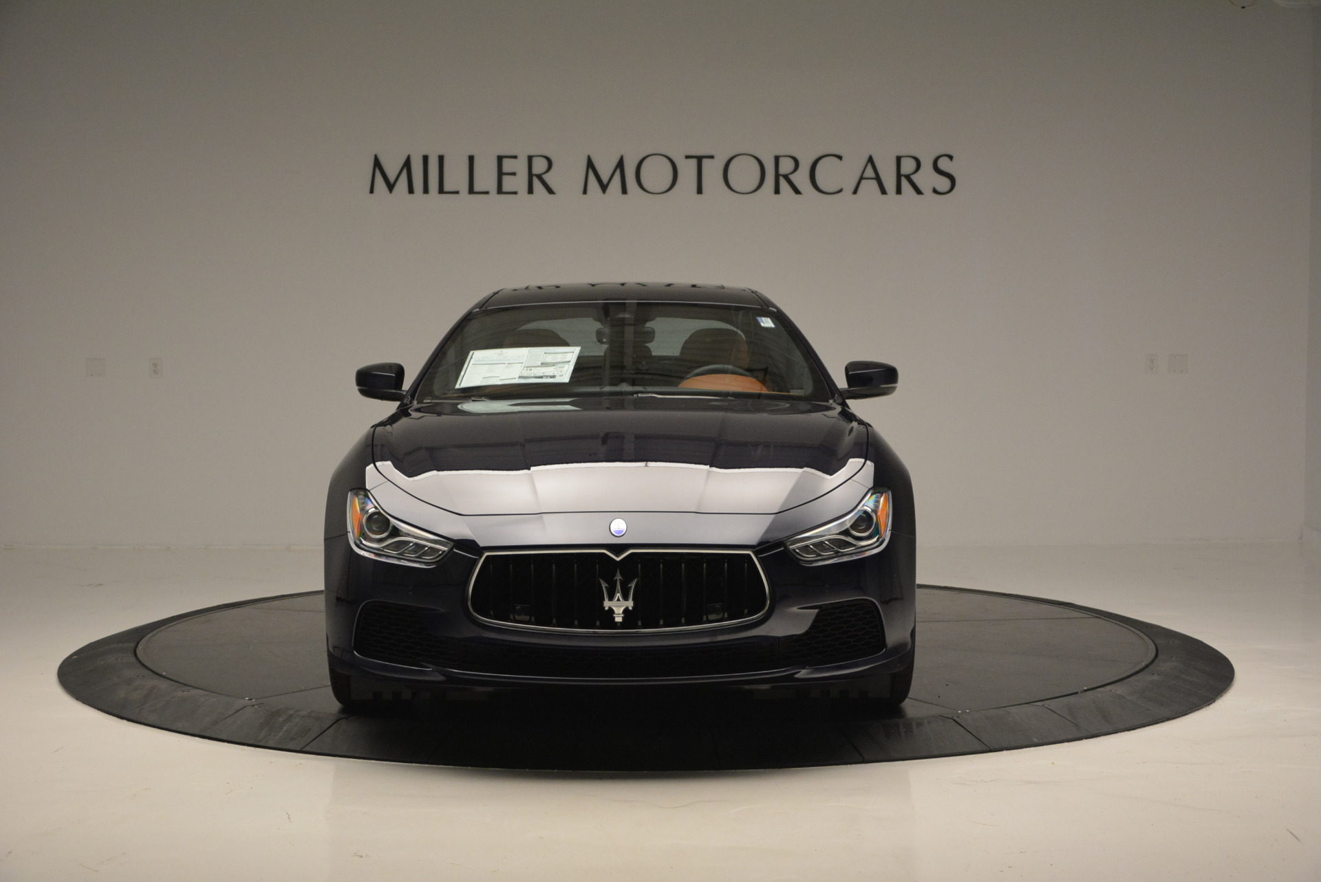 New 2017 Maserati Ghibli S Q4 For Sale In Westport, CT 569_p12
