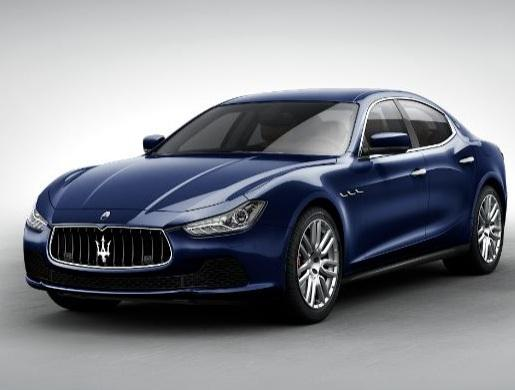 New 2016 Maserati Ghibli S Q4 For Sale In Westport, CT