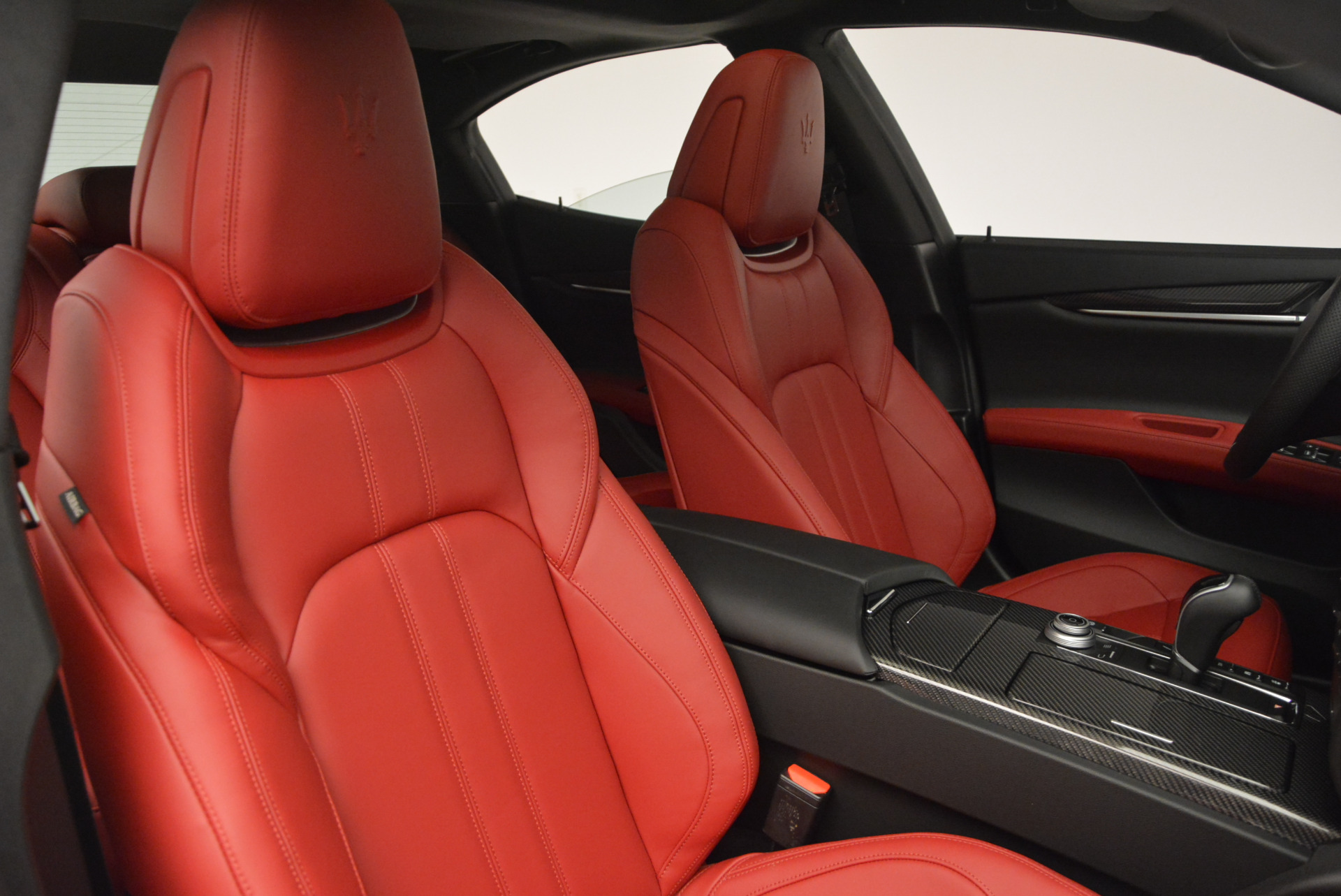 New 2017 Maserati Ghibli S Q4 For Sale In Westport, CT 572_p21