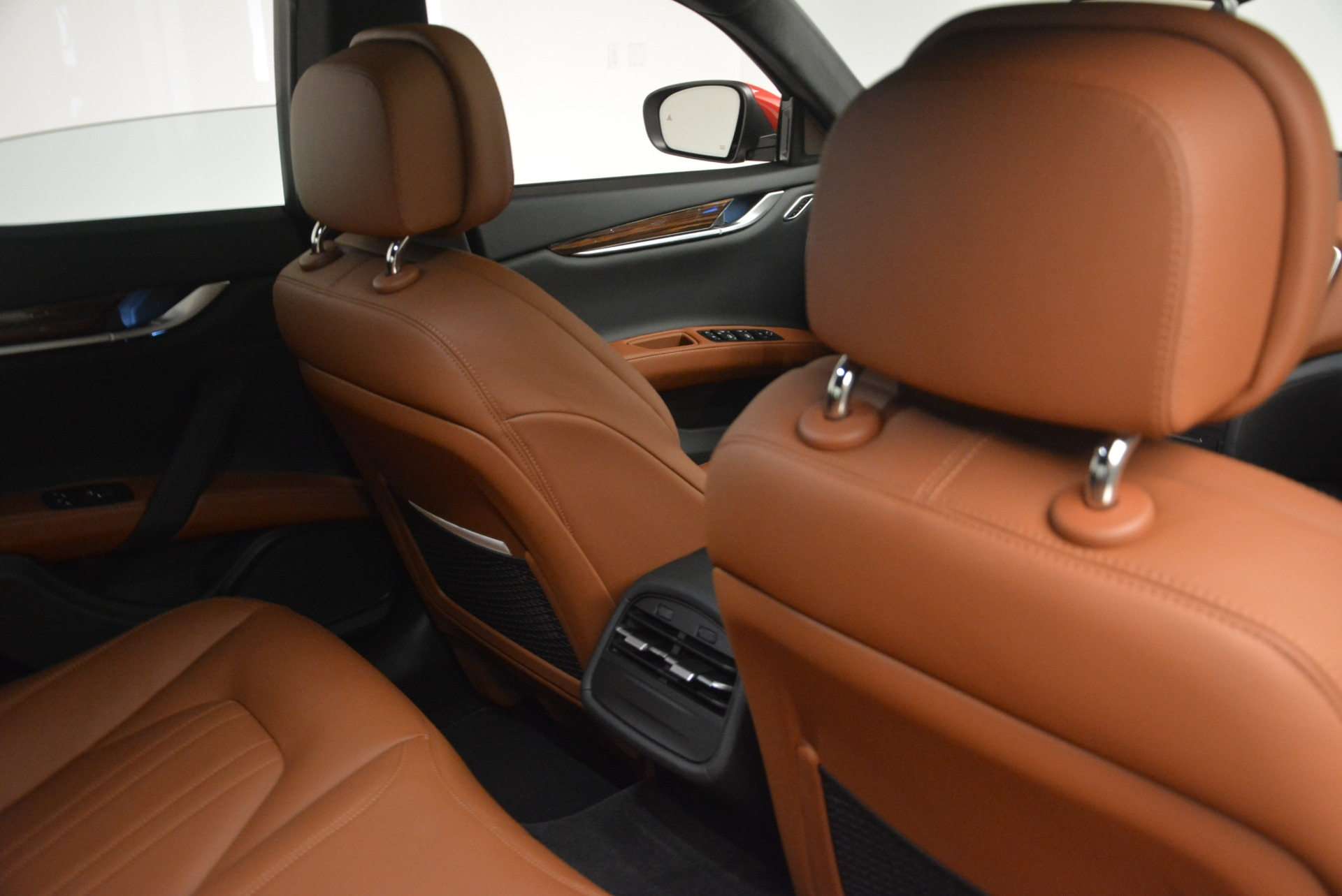 New 2017 Maserati Ghibli S Q4 For Sale In Westport, CT 577_p23