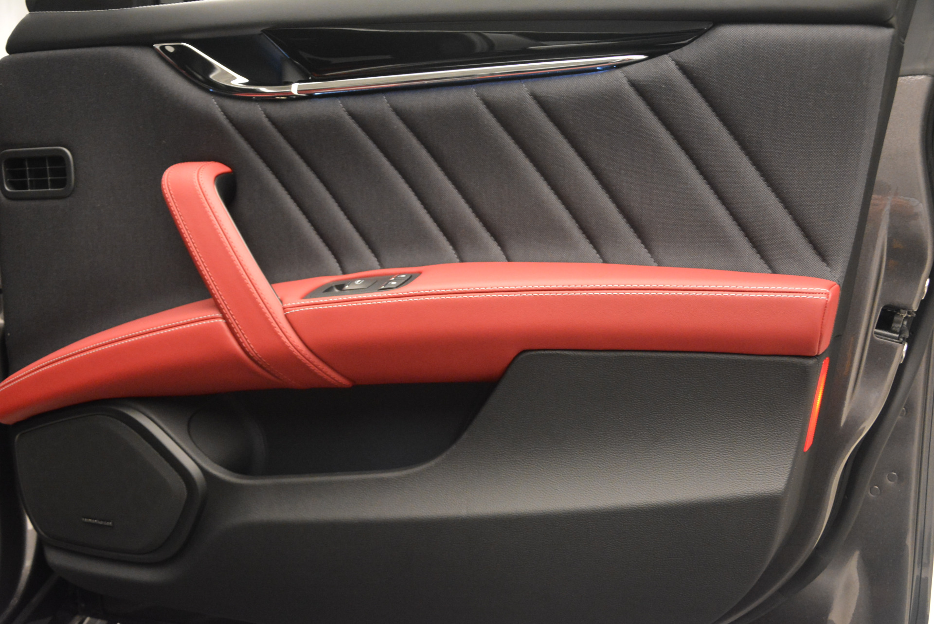 New 2017 Maserati Quattroporte S Q4 GranLusso For Sale In Westport, CT 585_p26