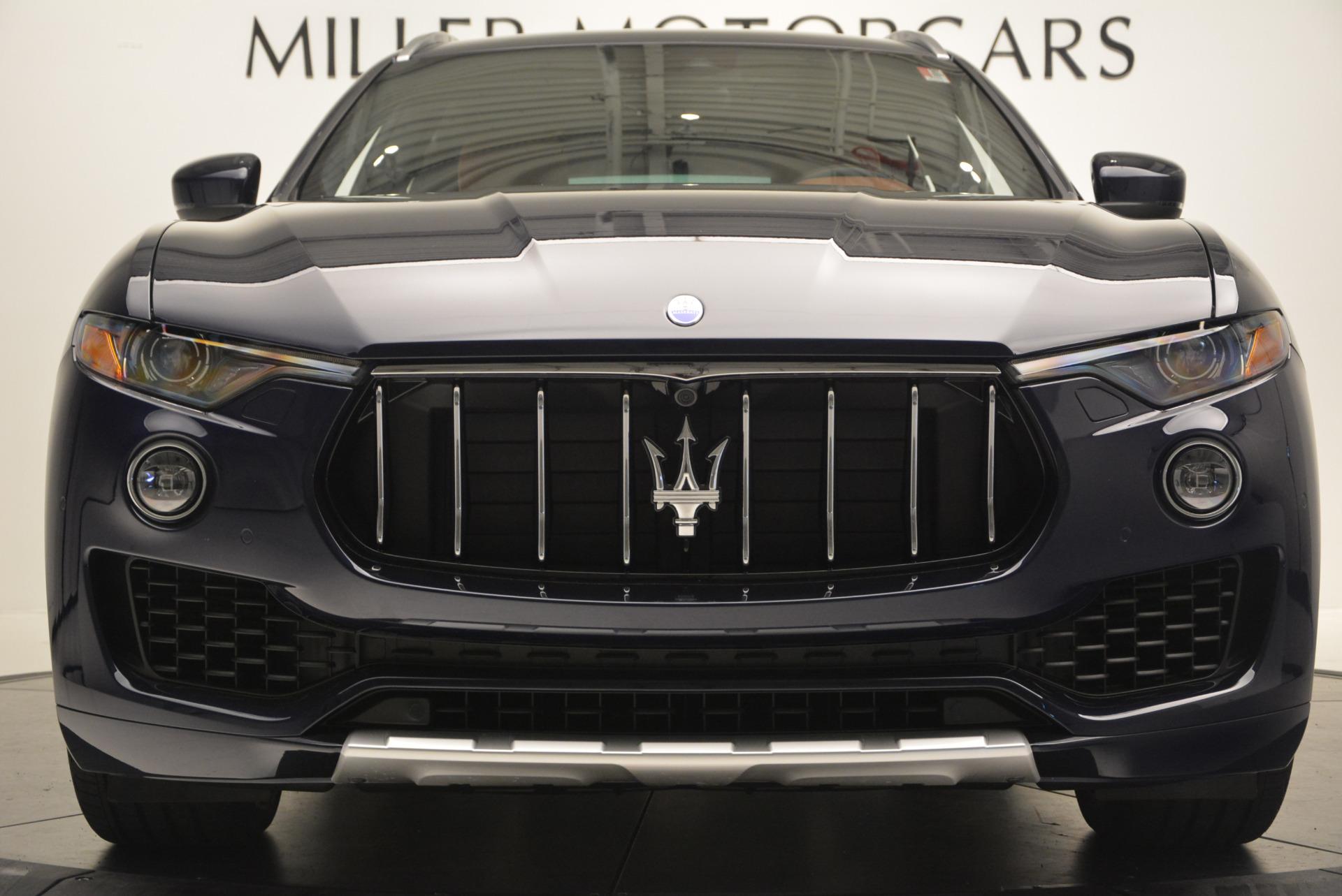 New 2017 Maserati Levante S For Sale In Westport, CT 591_p15