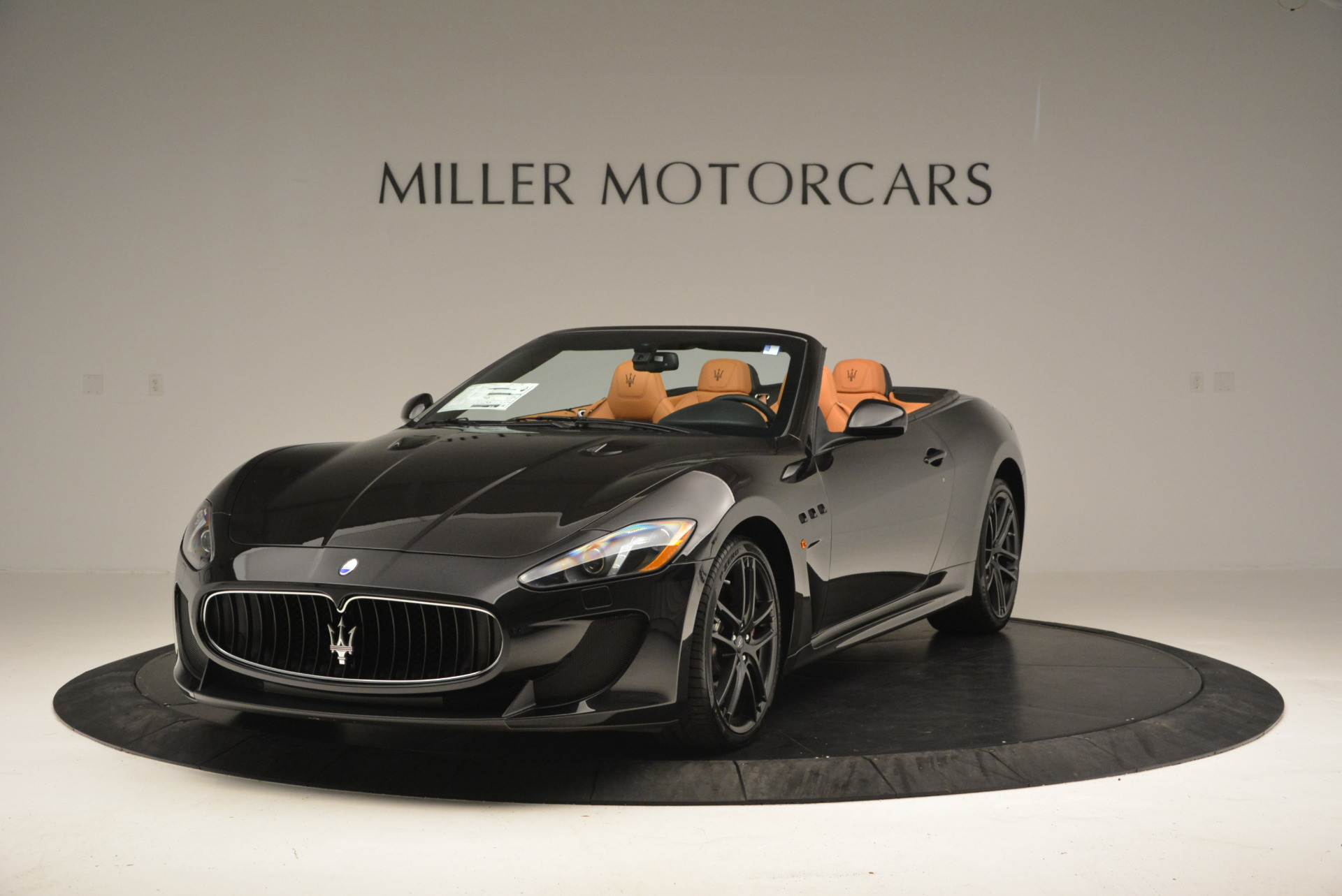 New 2017 Maserati GranTurismo MC For Sale In Westport, CT
