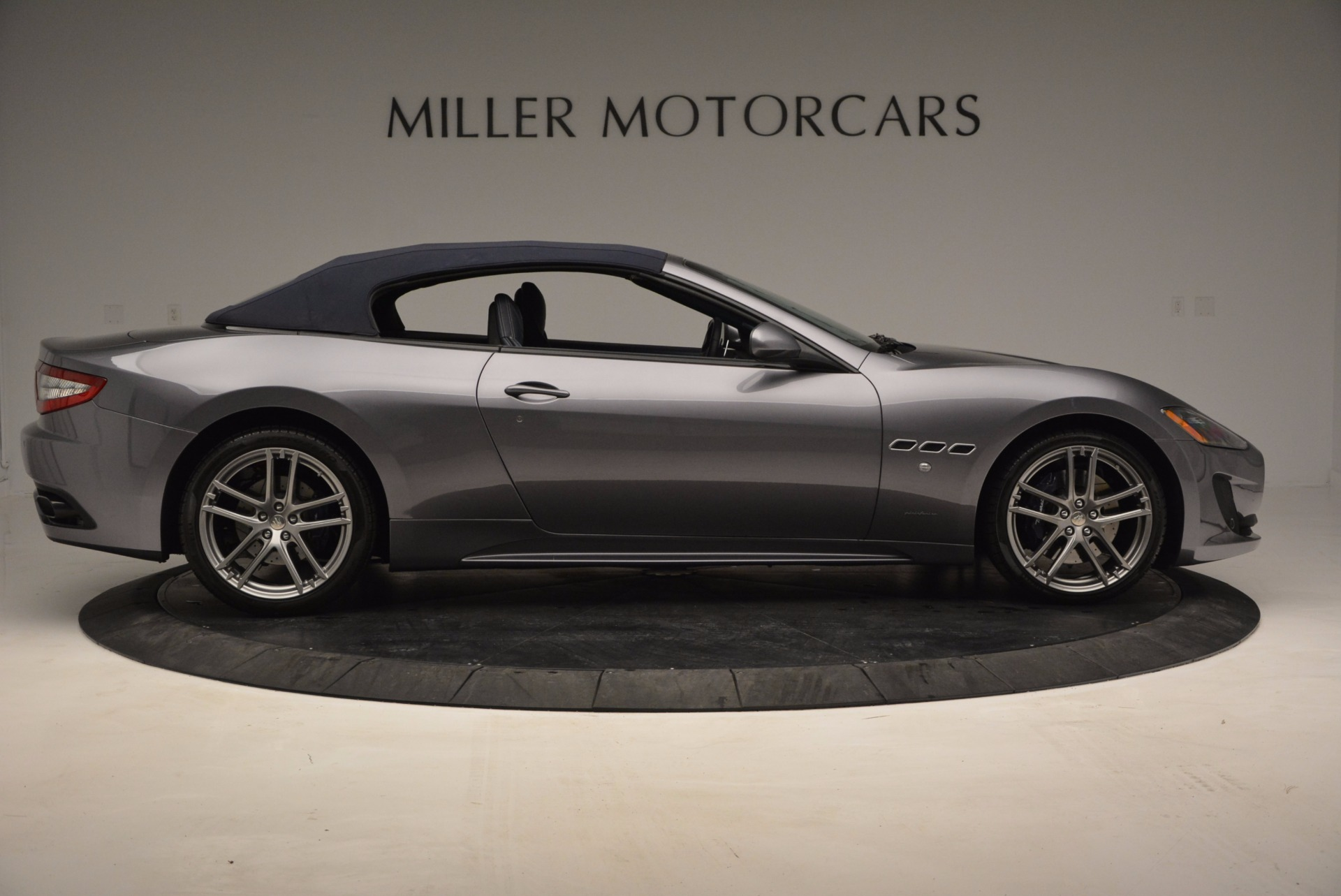New 2017 Maserati GranTurismo Sport For Sale In Westport, CT 598_p18