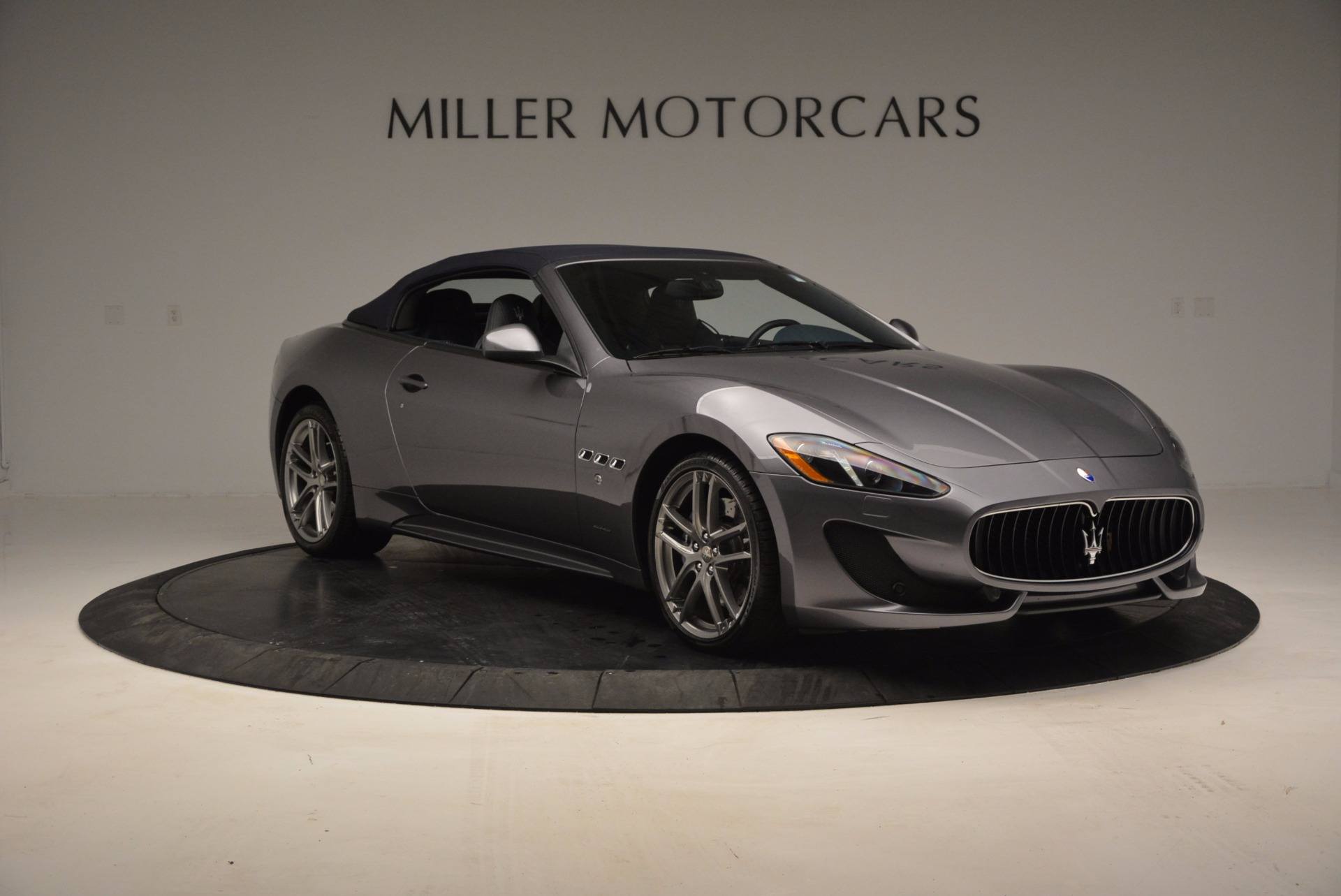 New 2017 Maserati GranTurismo Sport For Sale In Westport, CT 598_p20