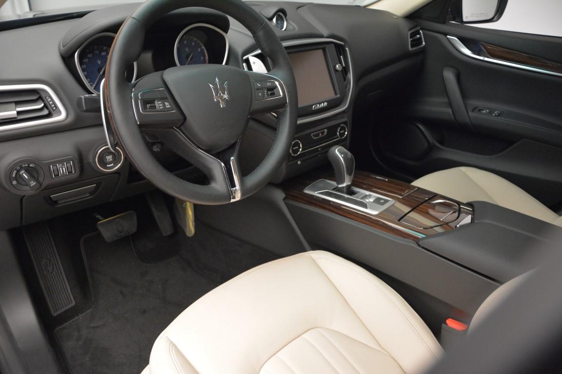 New 2016 Maserati Ghibli S Q4 For Sale In Westport, CT 61_p13