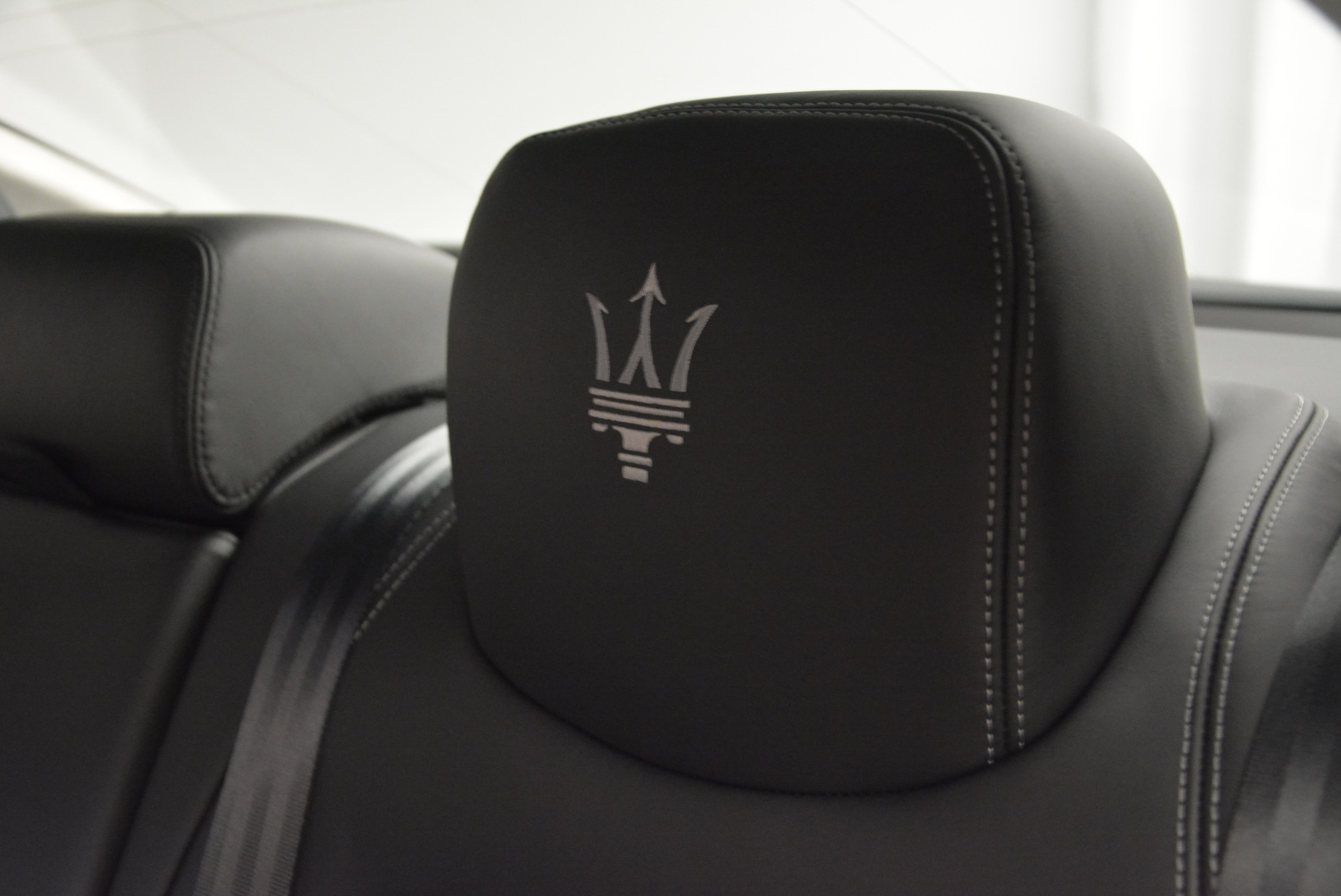New 2017 Maserati Quattroporte S Q4 GranLusso For Sale In Westport, CT 611_p20