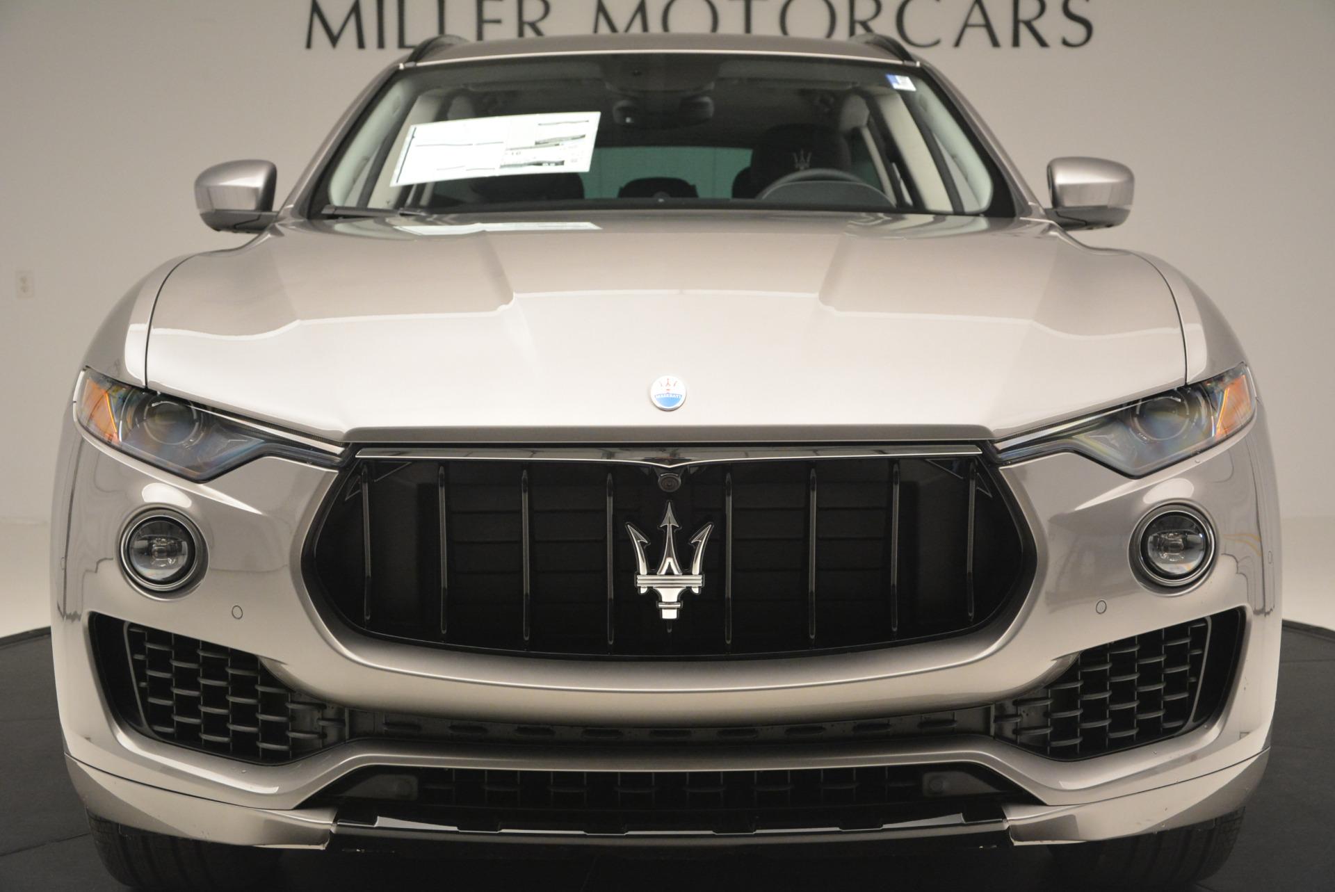 New 2017 Maserati Levante  For Sale In Westport, CT 615_p13