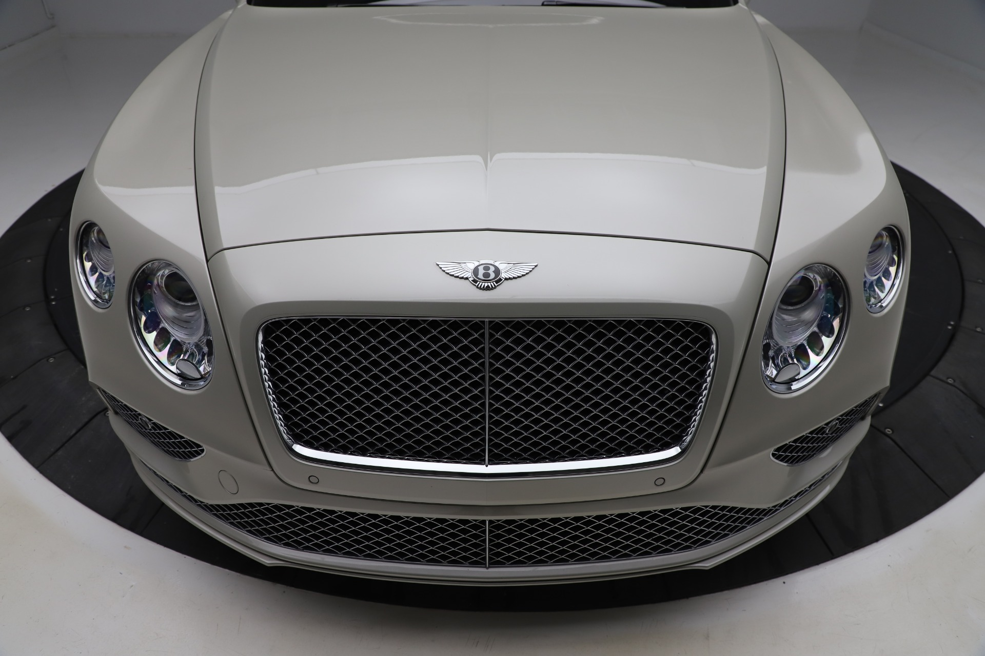 Used 2016 Bentley Continental GT Speed Convertible  For Sale In Westport, CT 619_p22