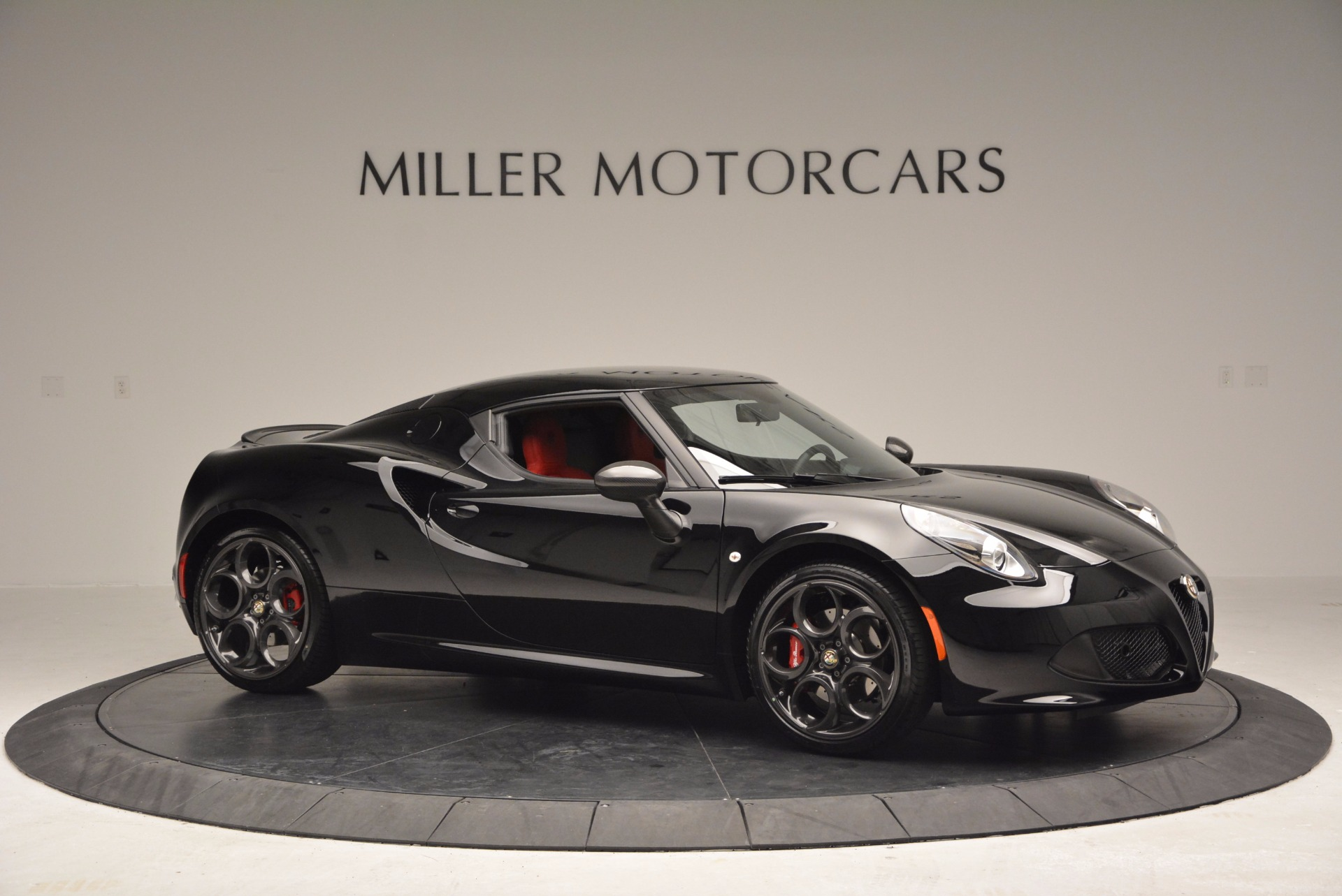 New 2016 Alfa Romeo 4C  For Sale In Westport, CT 624_p10