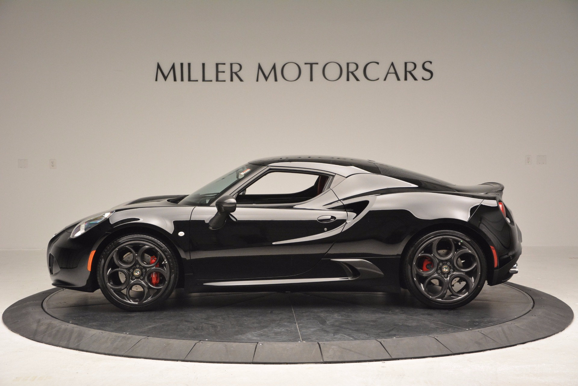 New 2016 Alfa Romeo 4C  For Sale In Westport, CT 624_p3