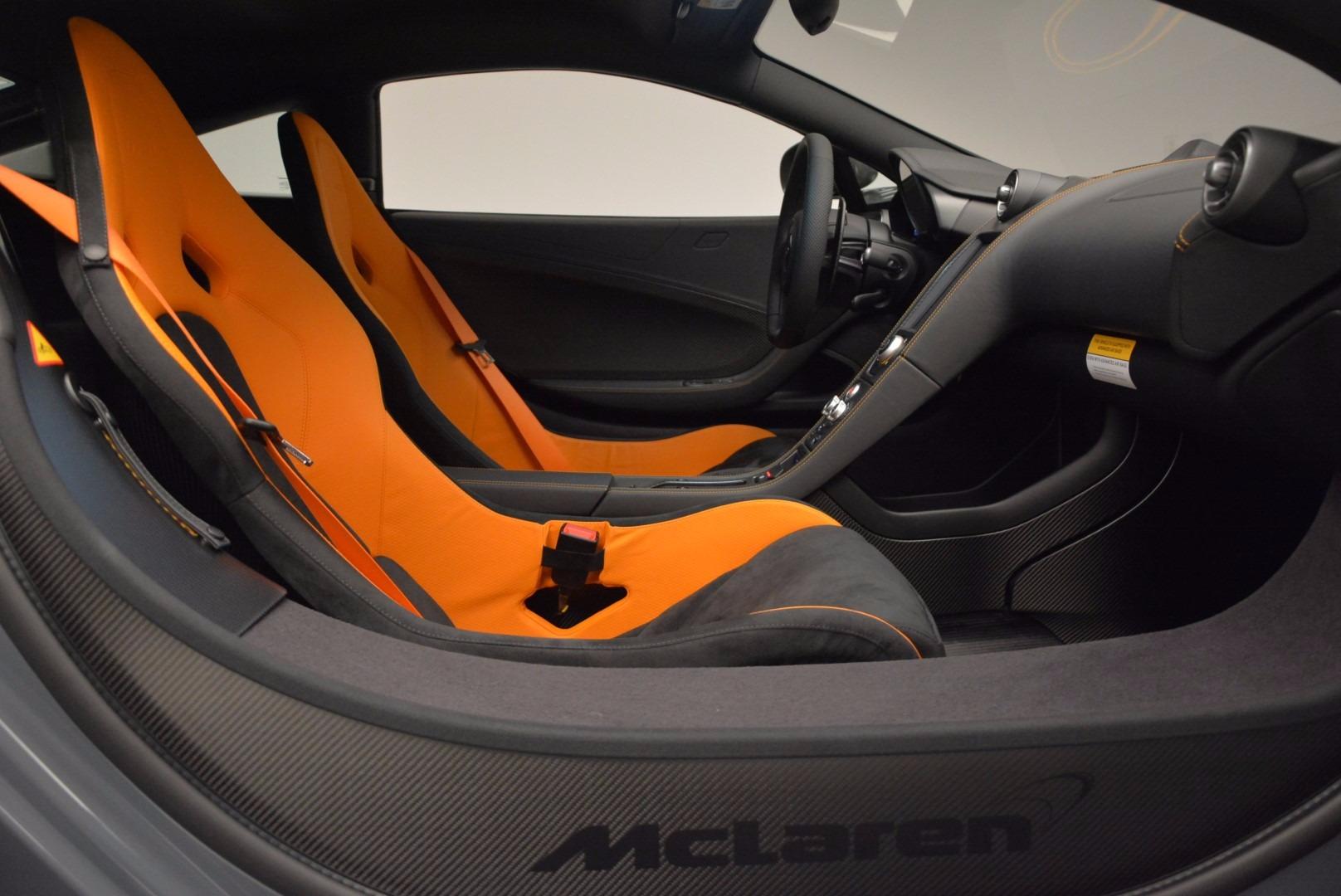 Used 2016 McLaren 675LT  For Sale In Westport, CT 628_p20