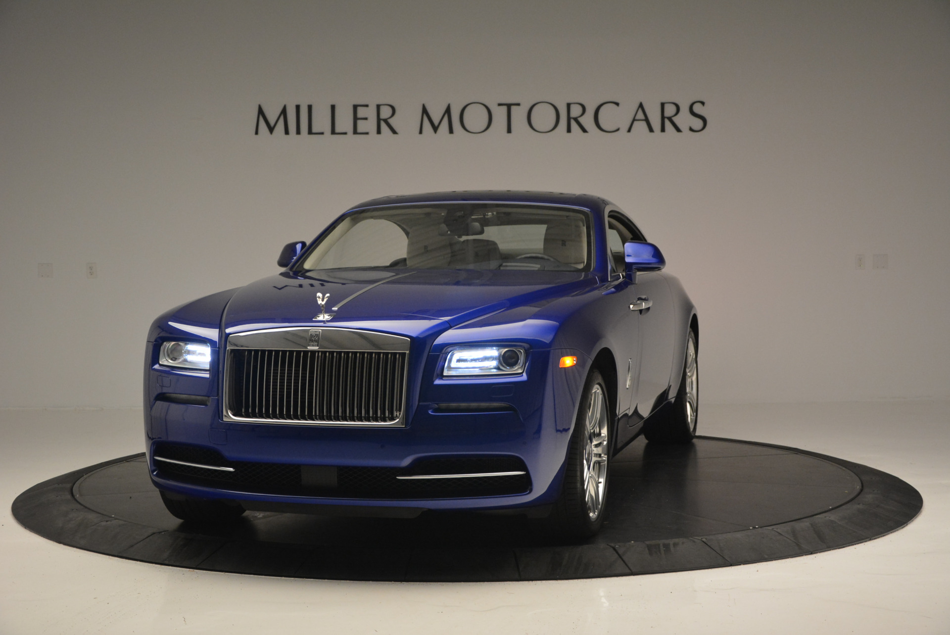 Used 2016 Rolls-Royce Wraith  For Sale In Westport, CT 635_main