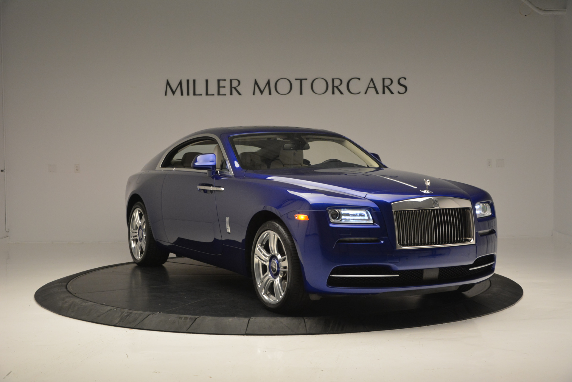 Used 2016 Rolls-Royce Wraith  For Sale In Westport, CT 635_p12