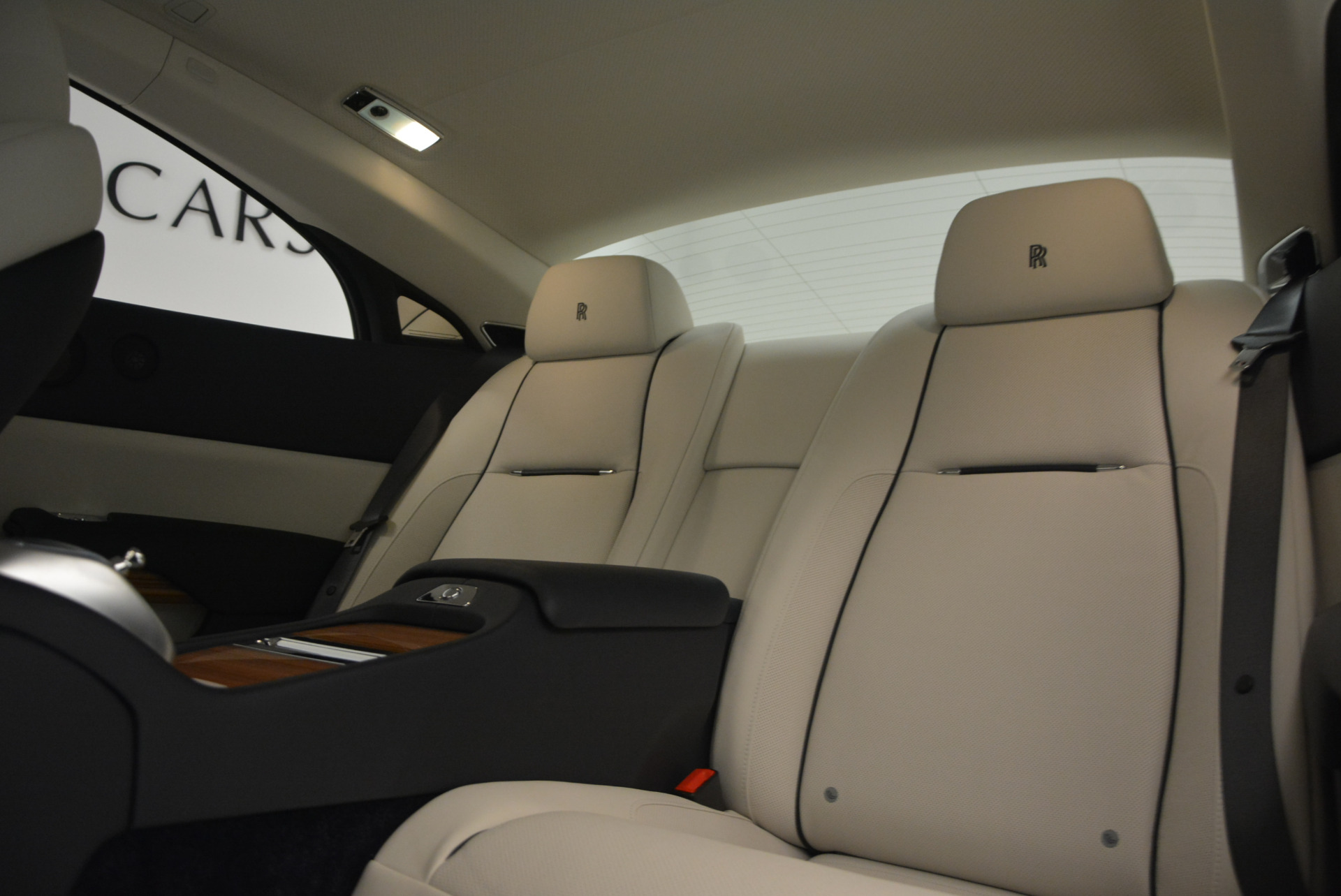 Used 2016 Rolls-Royce Wraith  For Sale In Westport, CT 635_p25