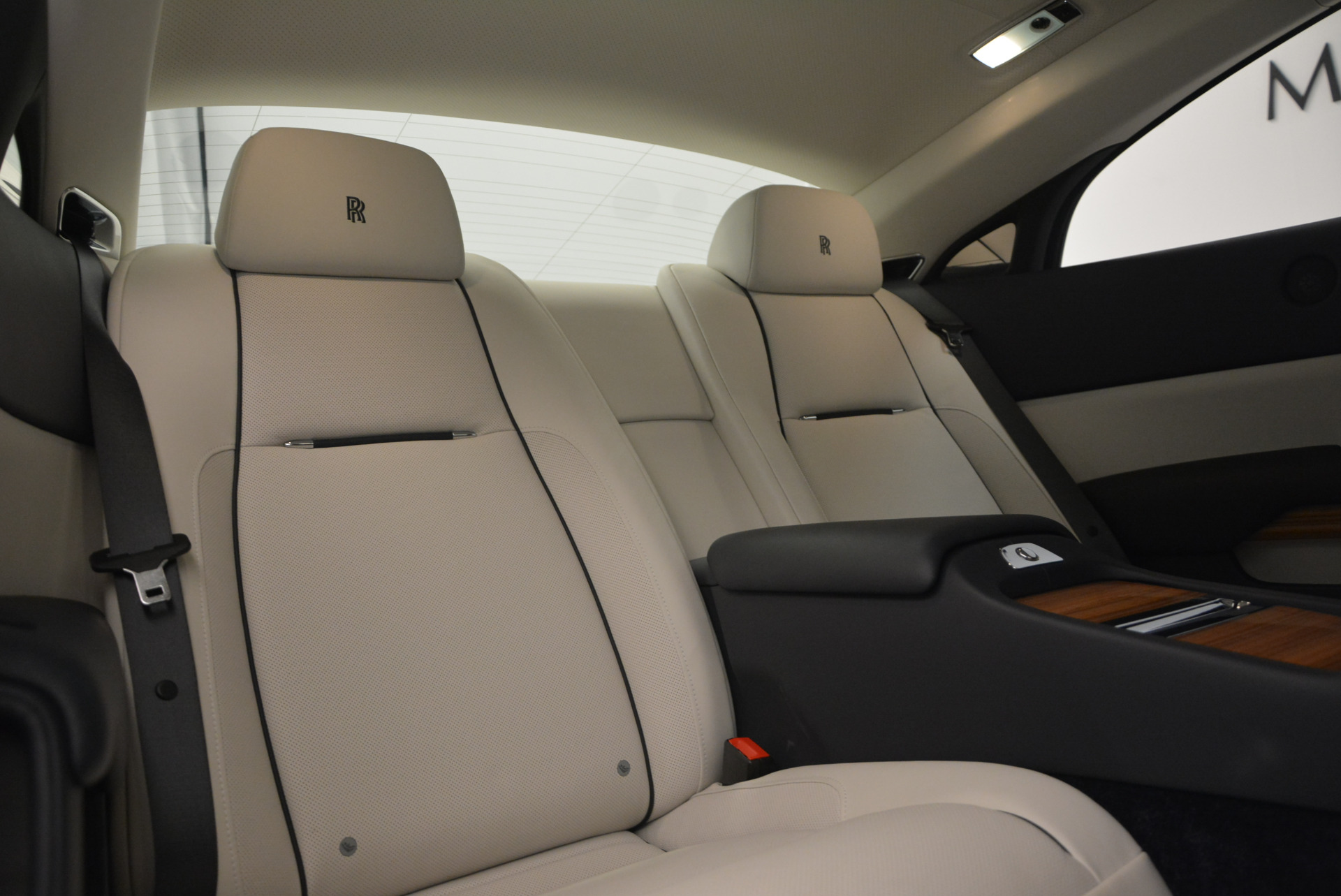 Used 2016 Rolls-Royce Wraith  For Sale In Westport, CT 635_p32